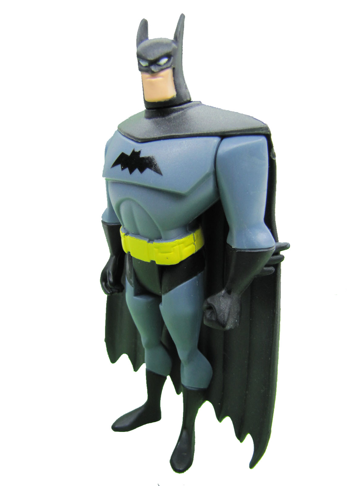 Justice League Batman Original Release