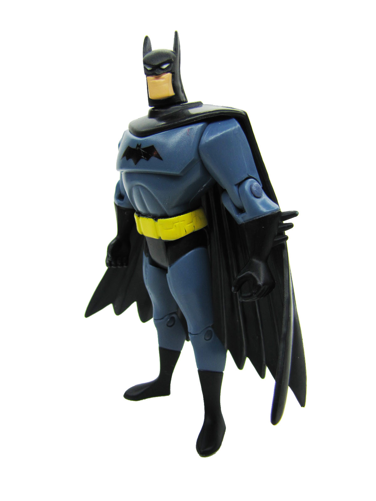 Justice League Unlimited Batman Articulated Complete