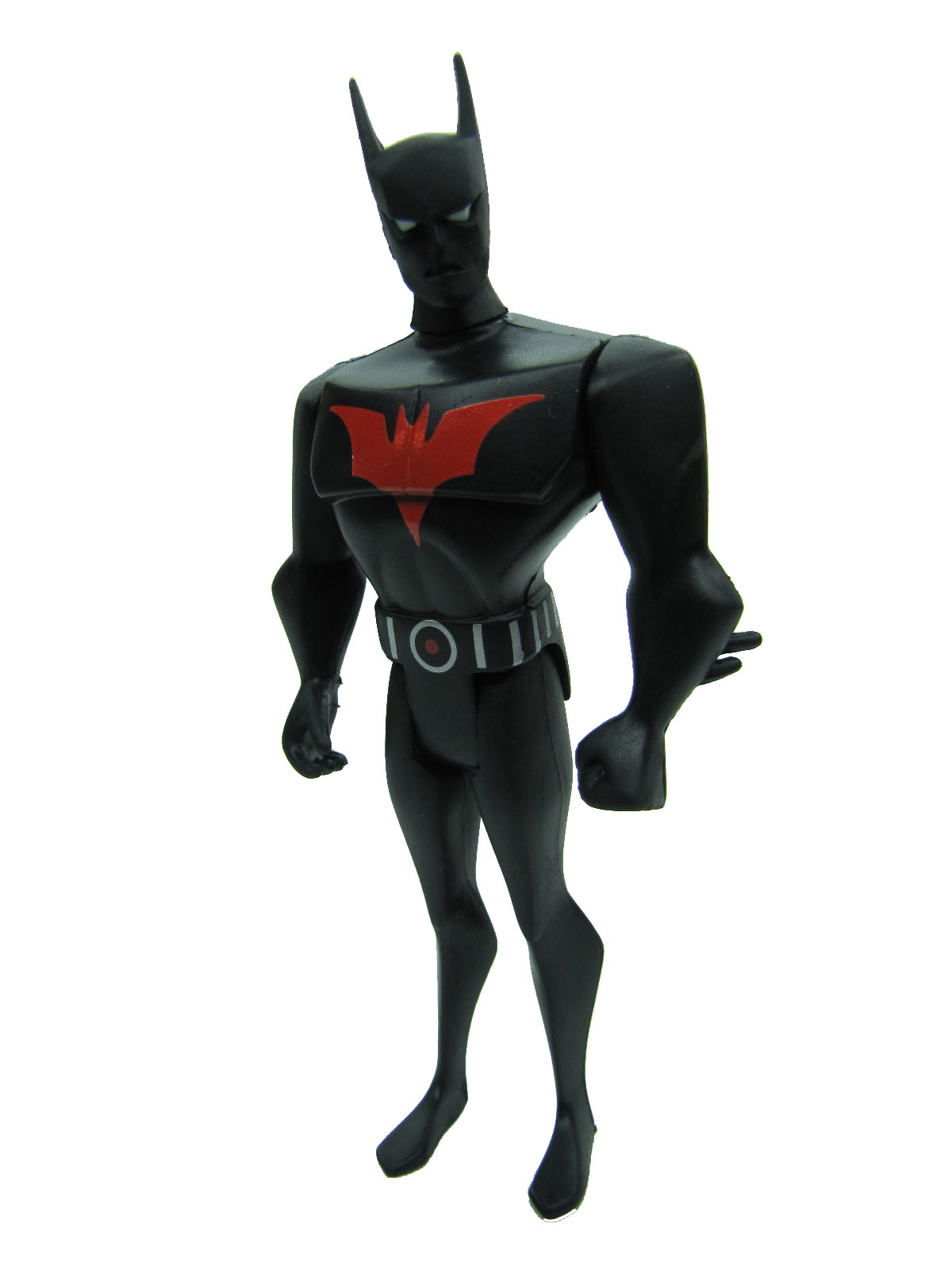 Justice League Unlimited Batman Beyond Complete