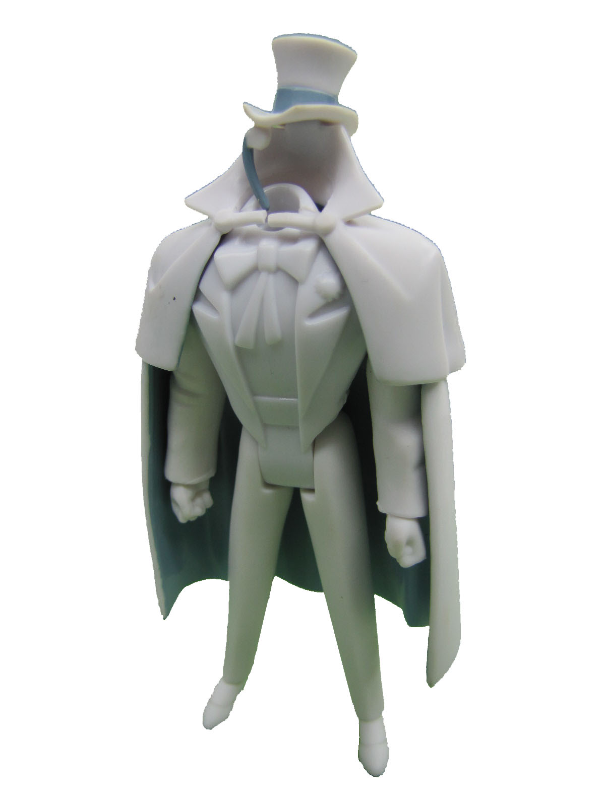 Justice League Unlimited Gentlemen Ghost Complete