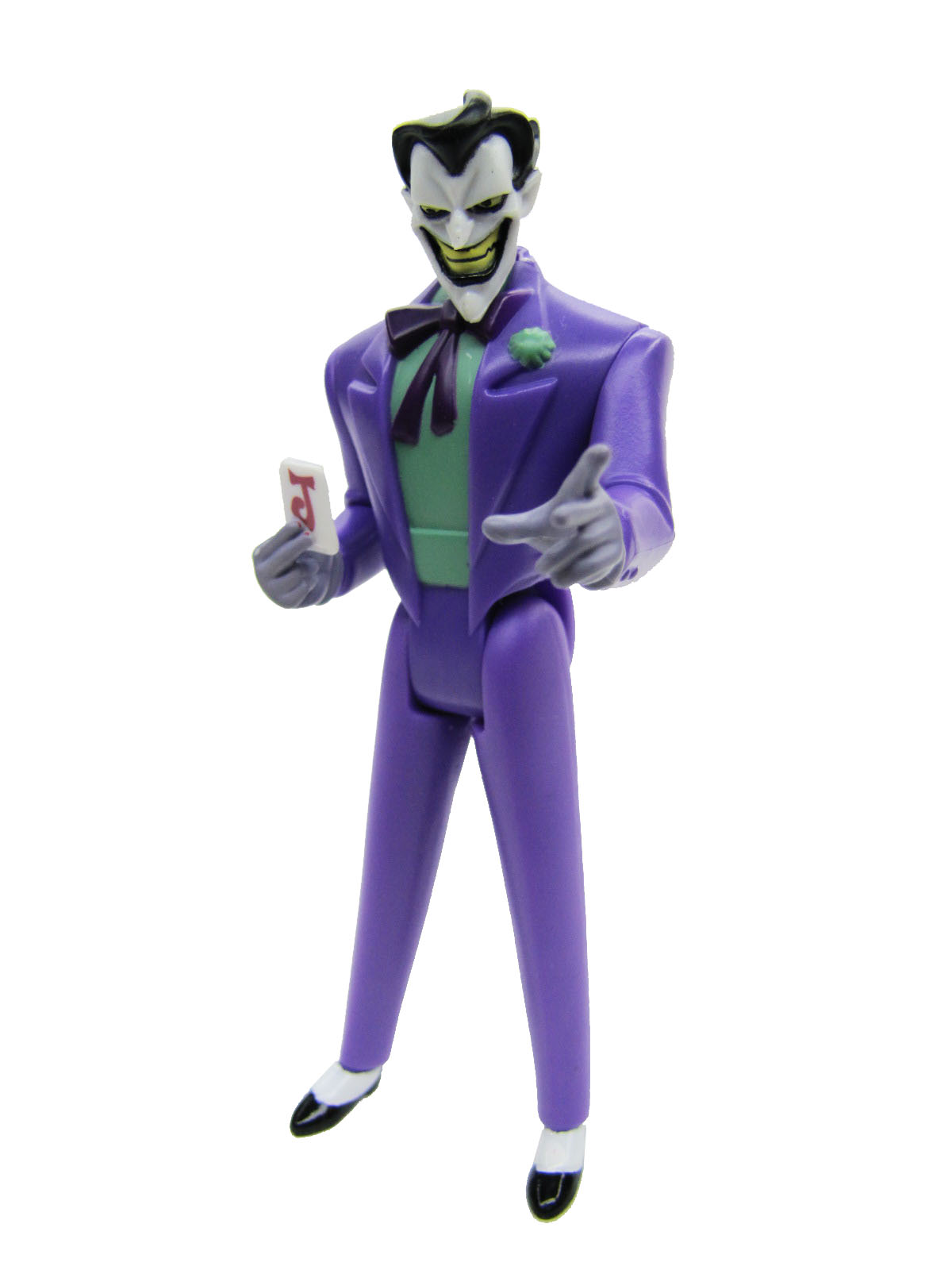 Justice League Unlimited The Joker Complete