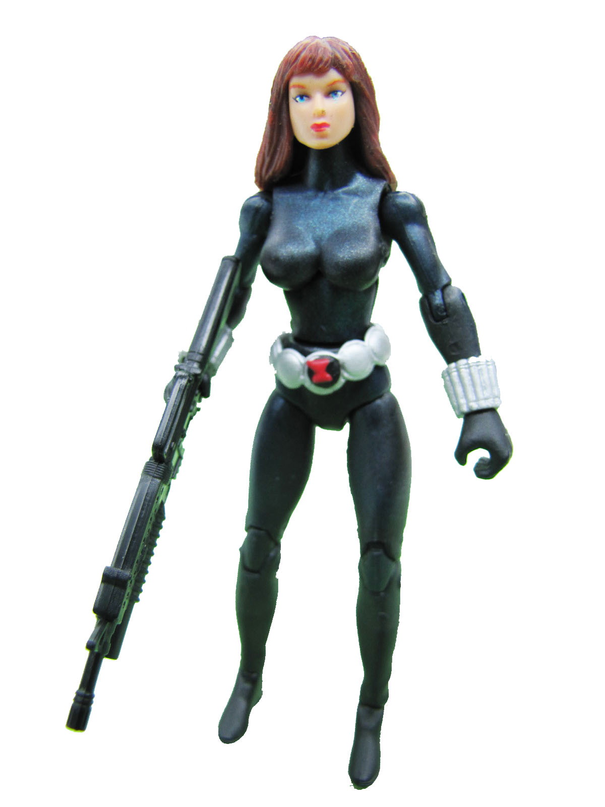 Marvel Universe Black Widow Complete
