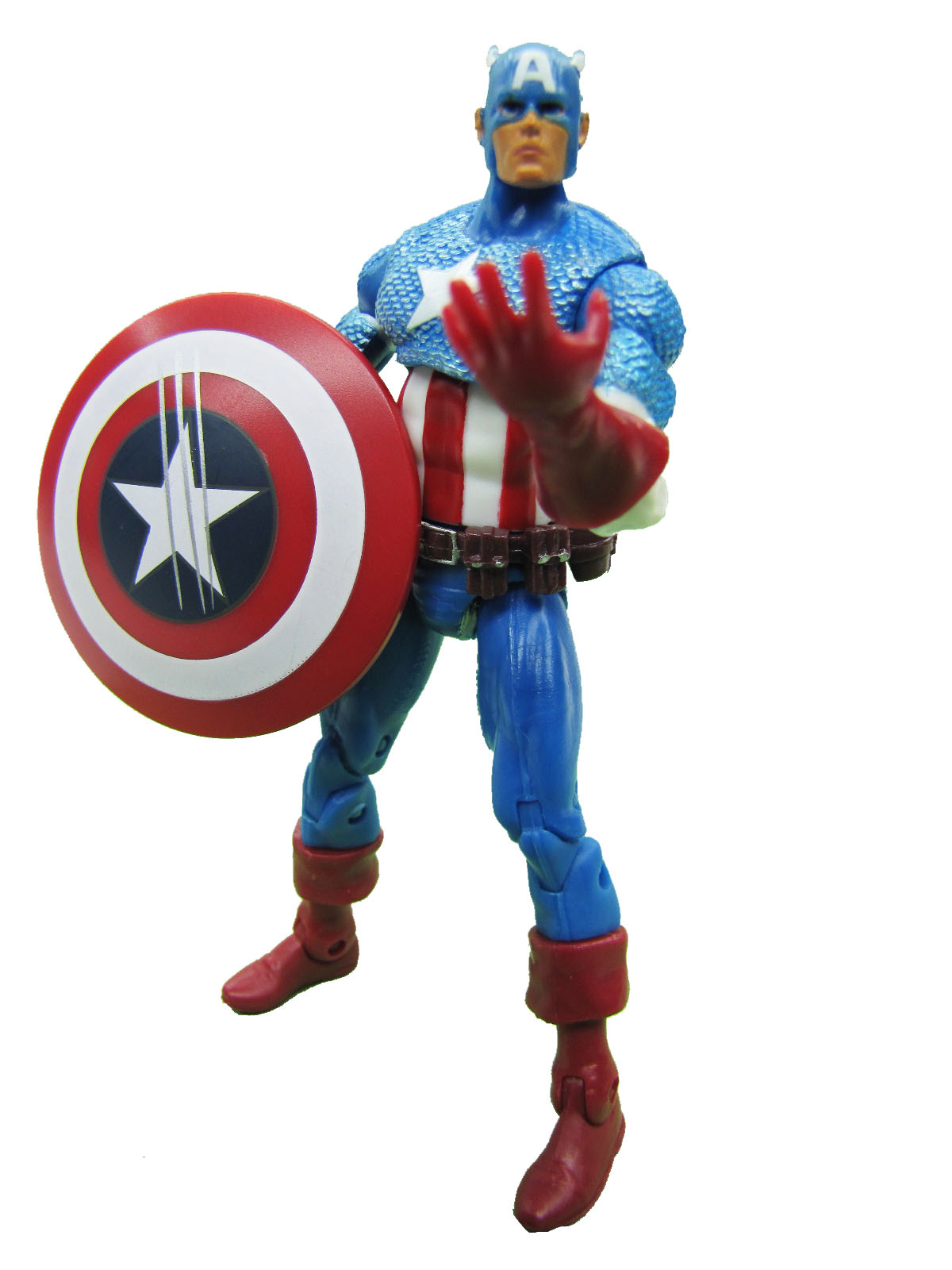 Marvel Captain America Comic Pack Complete