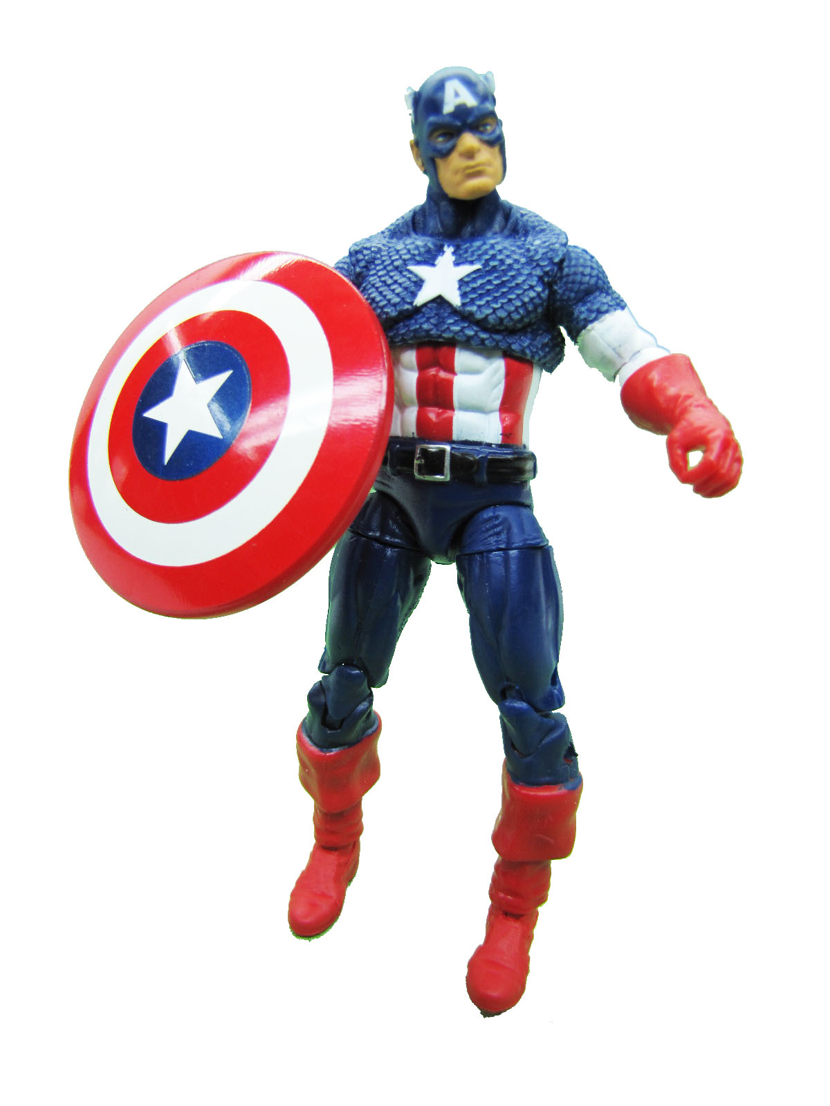 Marvel Comic Series Captain America Complete
