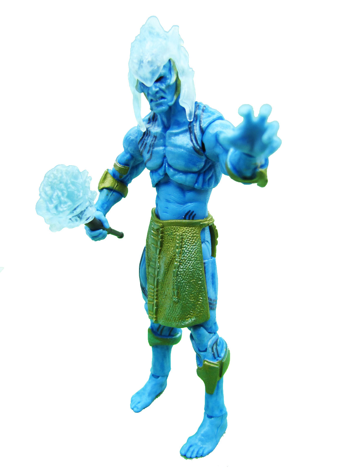 Marvel Studios Thor The Mighty Avenger Invasion Frost Giant