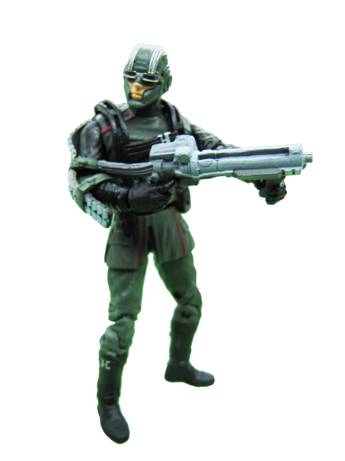Marvel Captain America Movie Series Hydra Attack Trooper