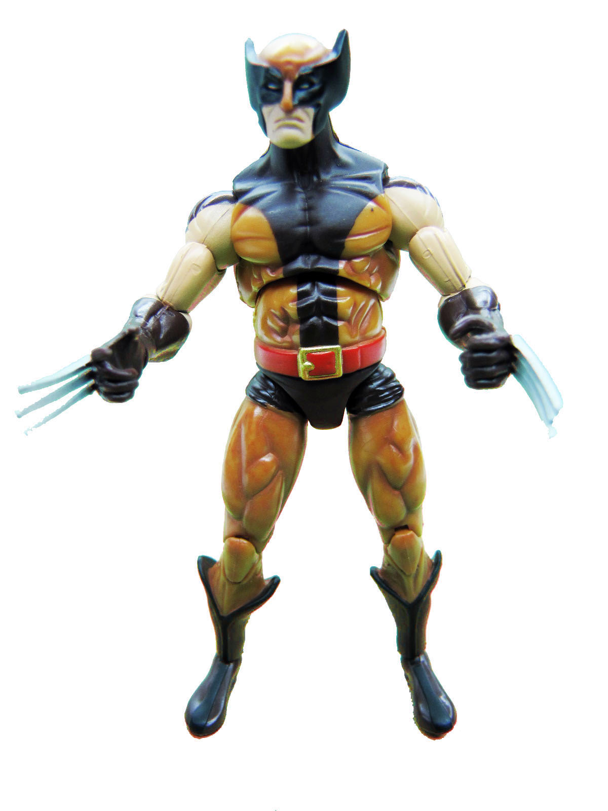 Marvel Universe Greatest Battles Comic Pack Wolverine