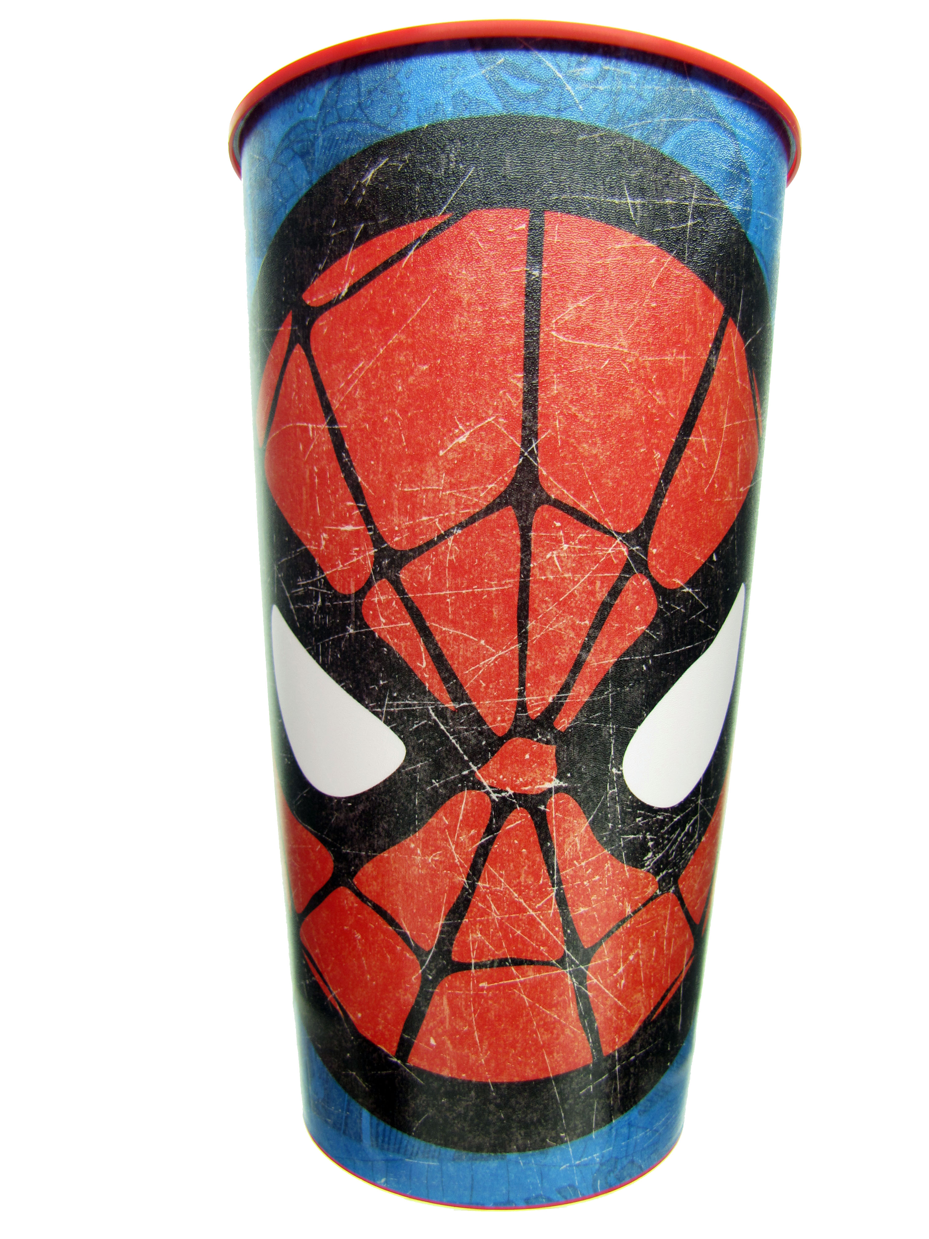 Retro Spider-Man Party Cup