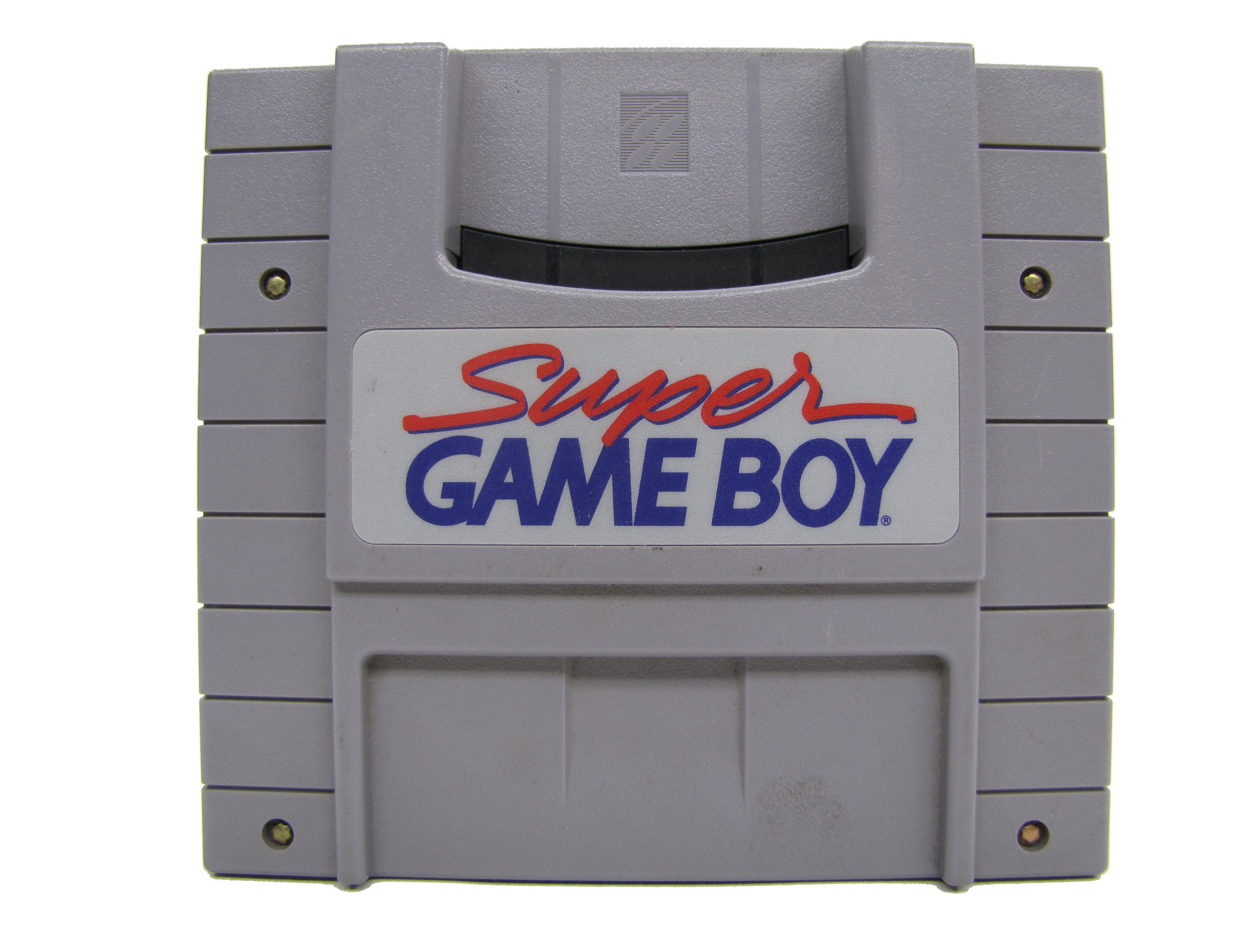 SNES Super Game Boy Adapter 1994