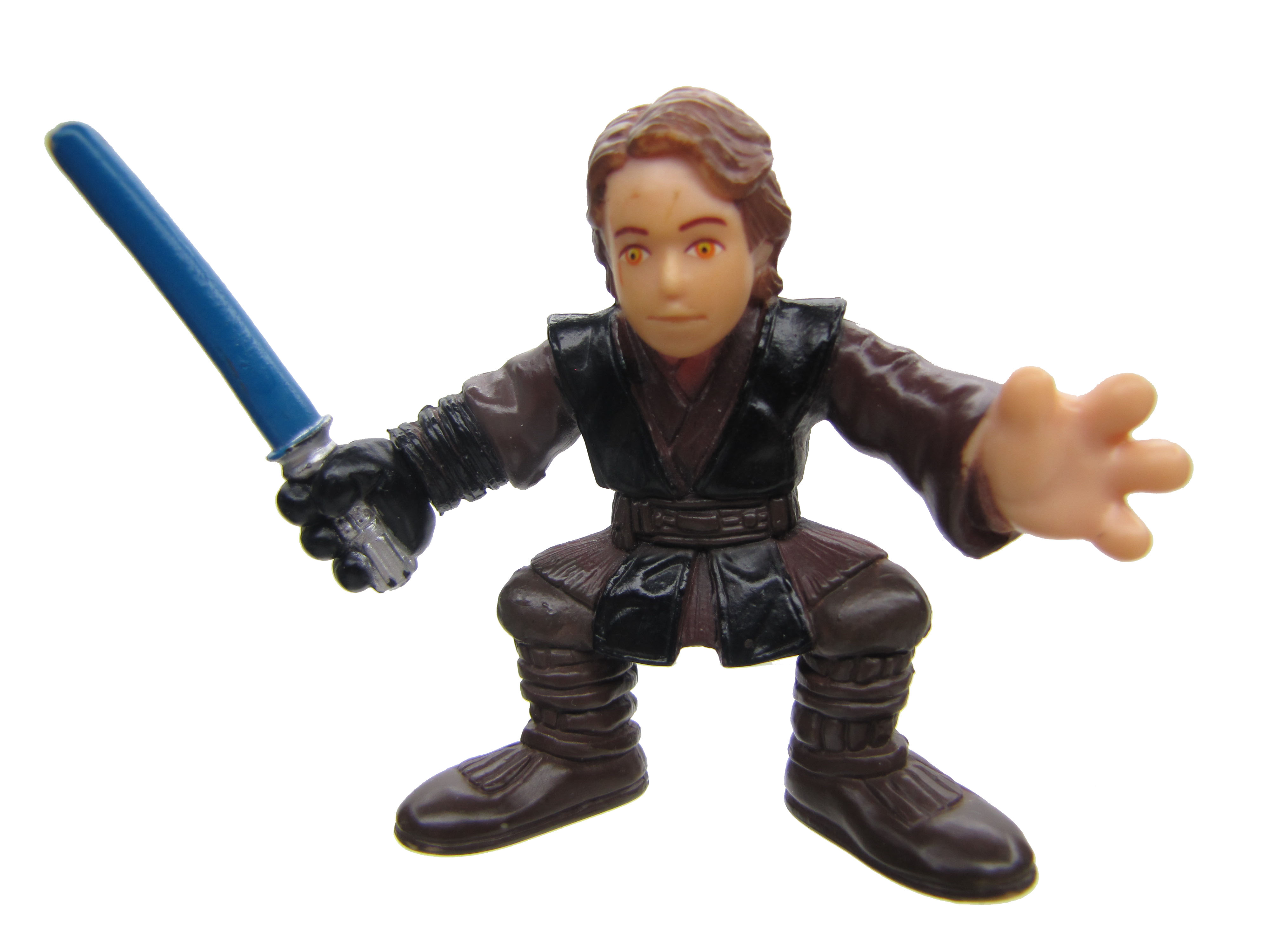 Star Wars Galactic Heroes DARK SIDE ANAKIN SKYWALKER Complete