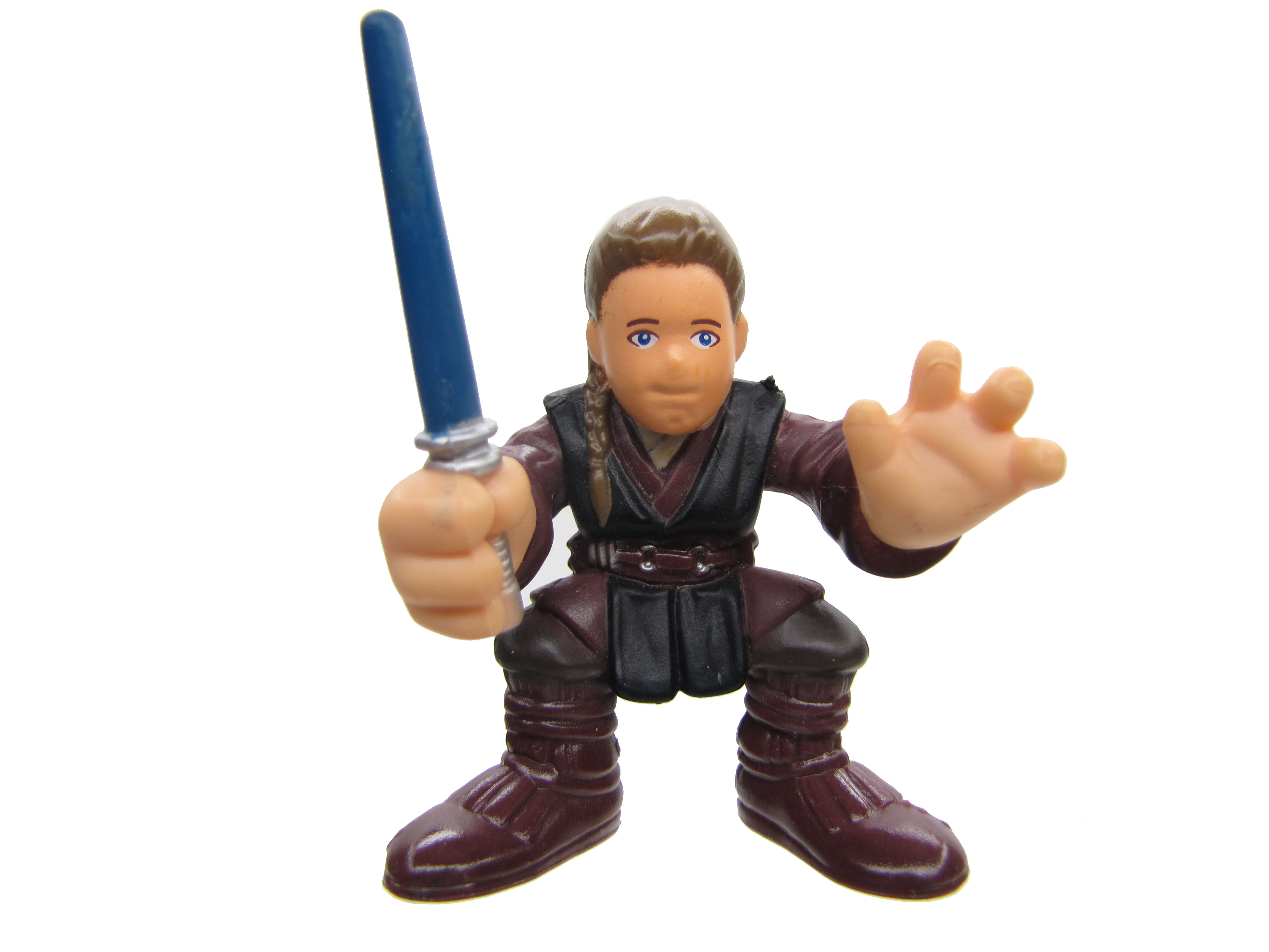 Star Wars Galactic Heroes ANAKIN SKYWALKER ATTACK OF THE CLONES