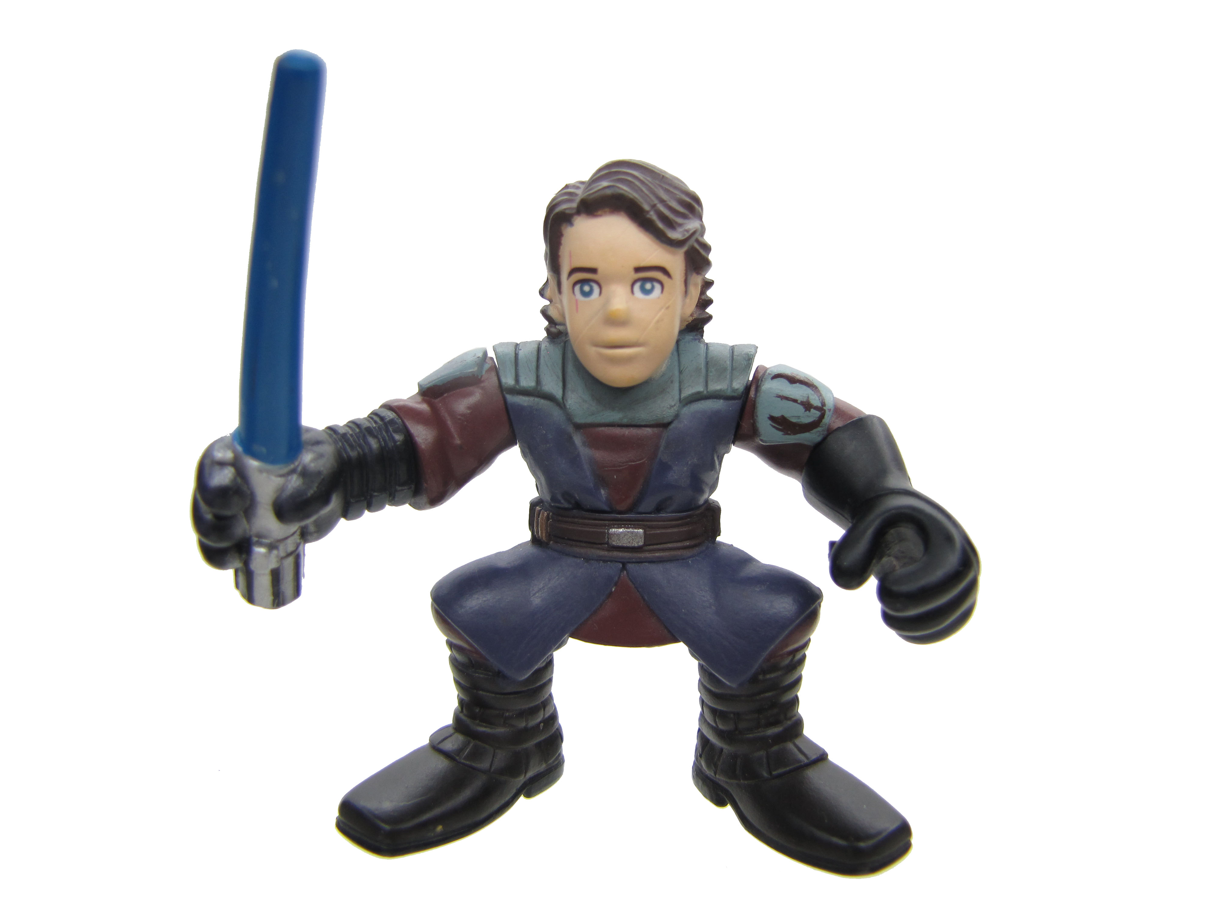Star Wars Galactic Heroes Anakin Skywalker Revenge of the Sith