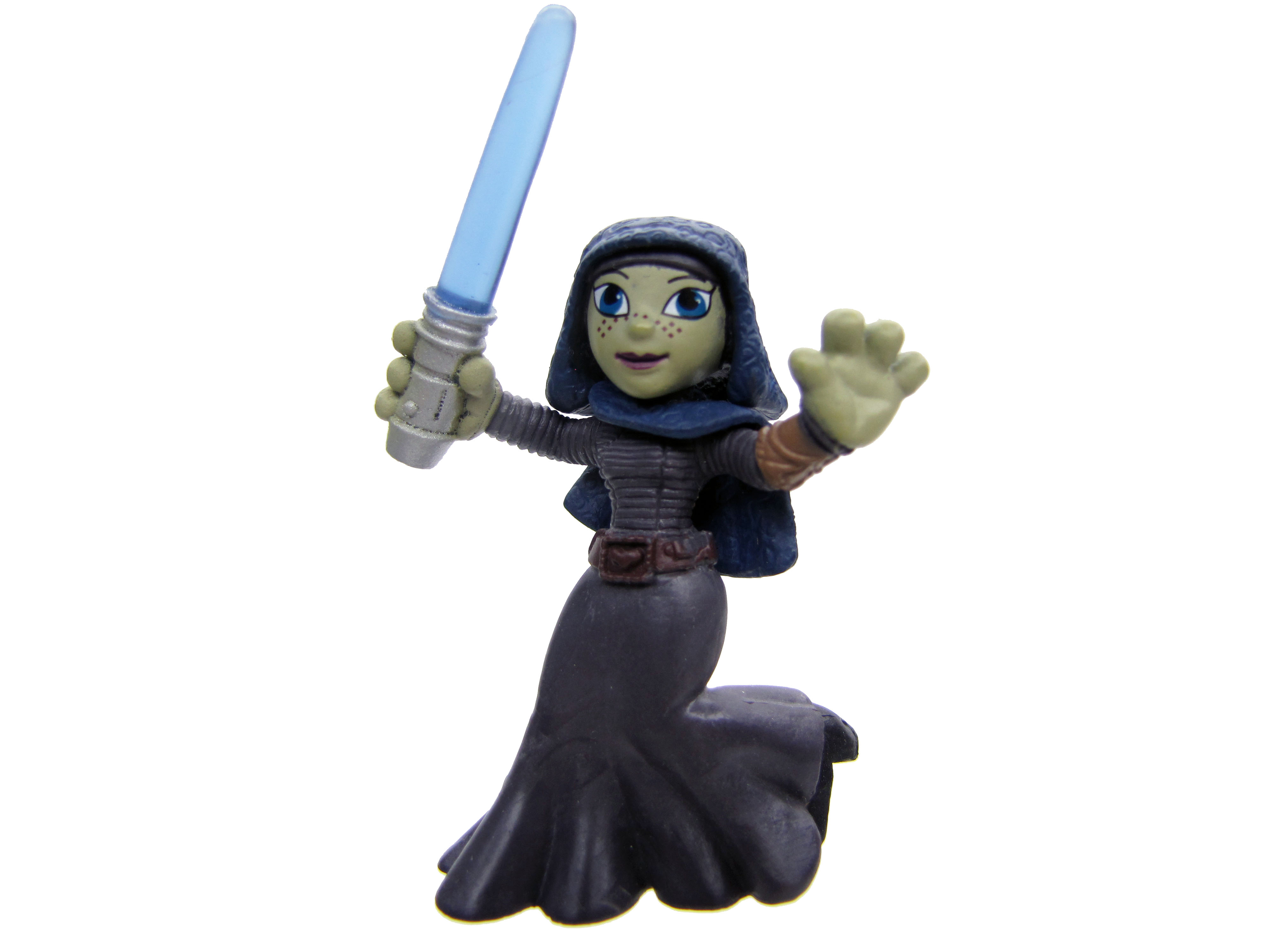 Star Wars Galactic Heroes BARRISS OFFEE Complete