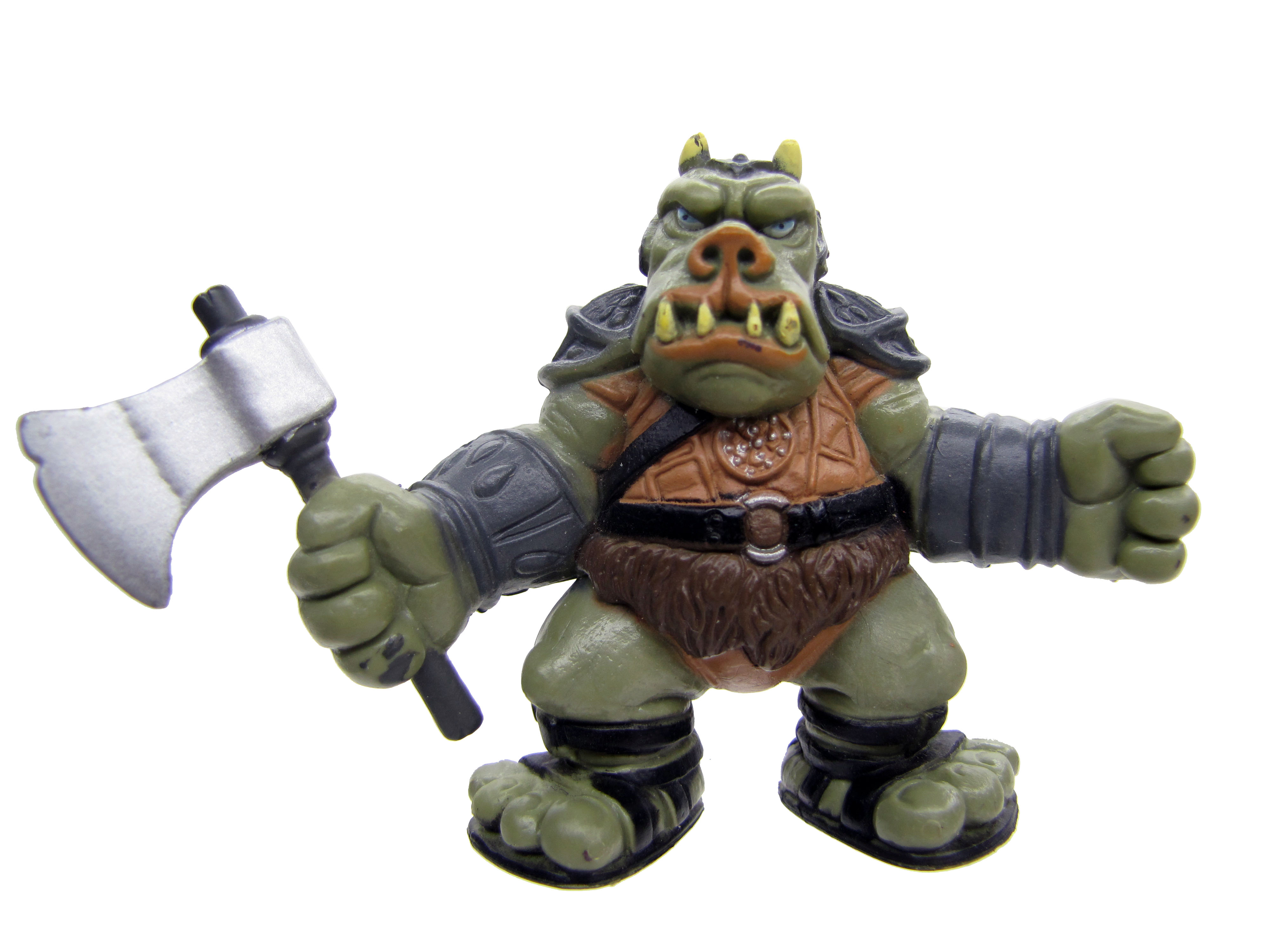 Star Wars Galactic Heroes JABBA'S PALACE GAMORREAN GUARD