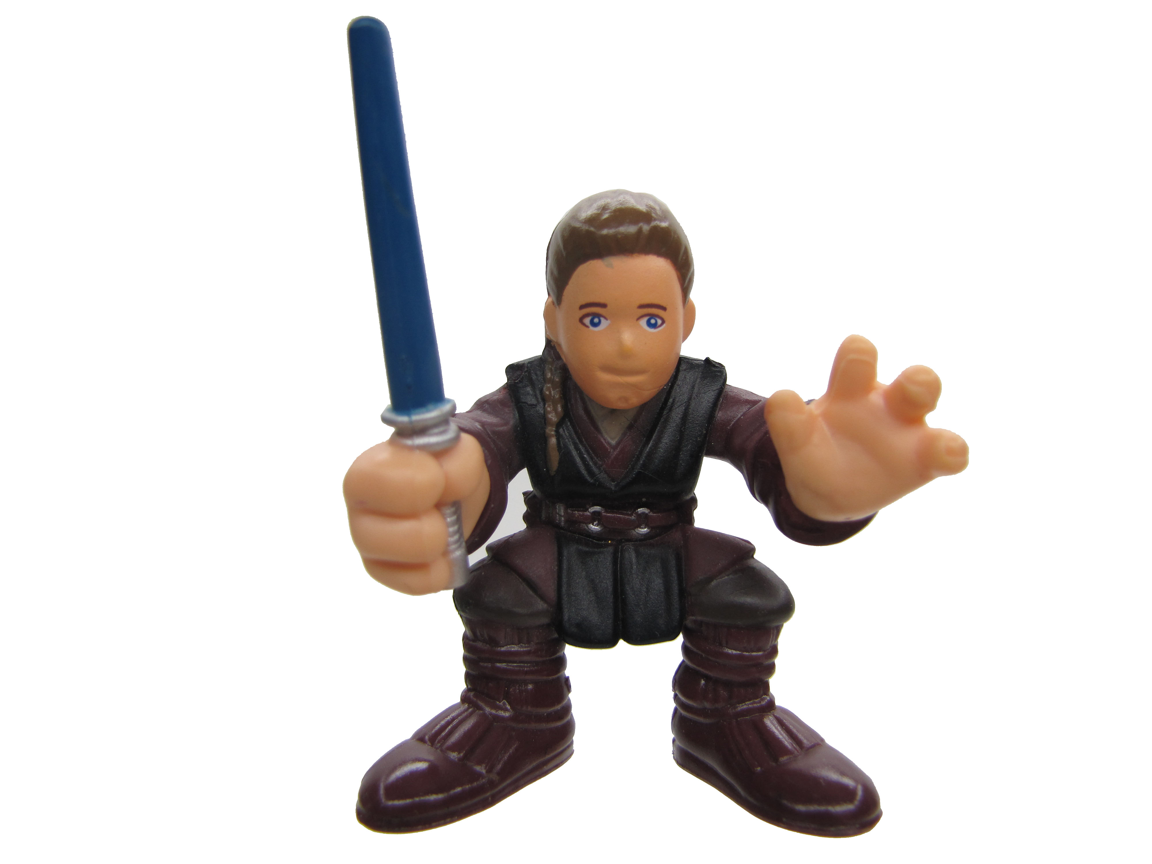 Star Wars Galactic Heroes GEONOSIS ARENA ENCOUNTER ANAKIN SKYWAL