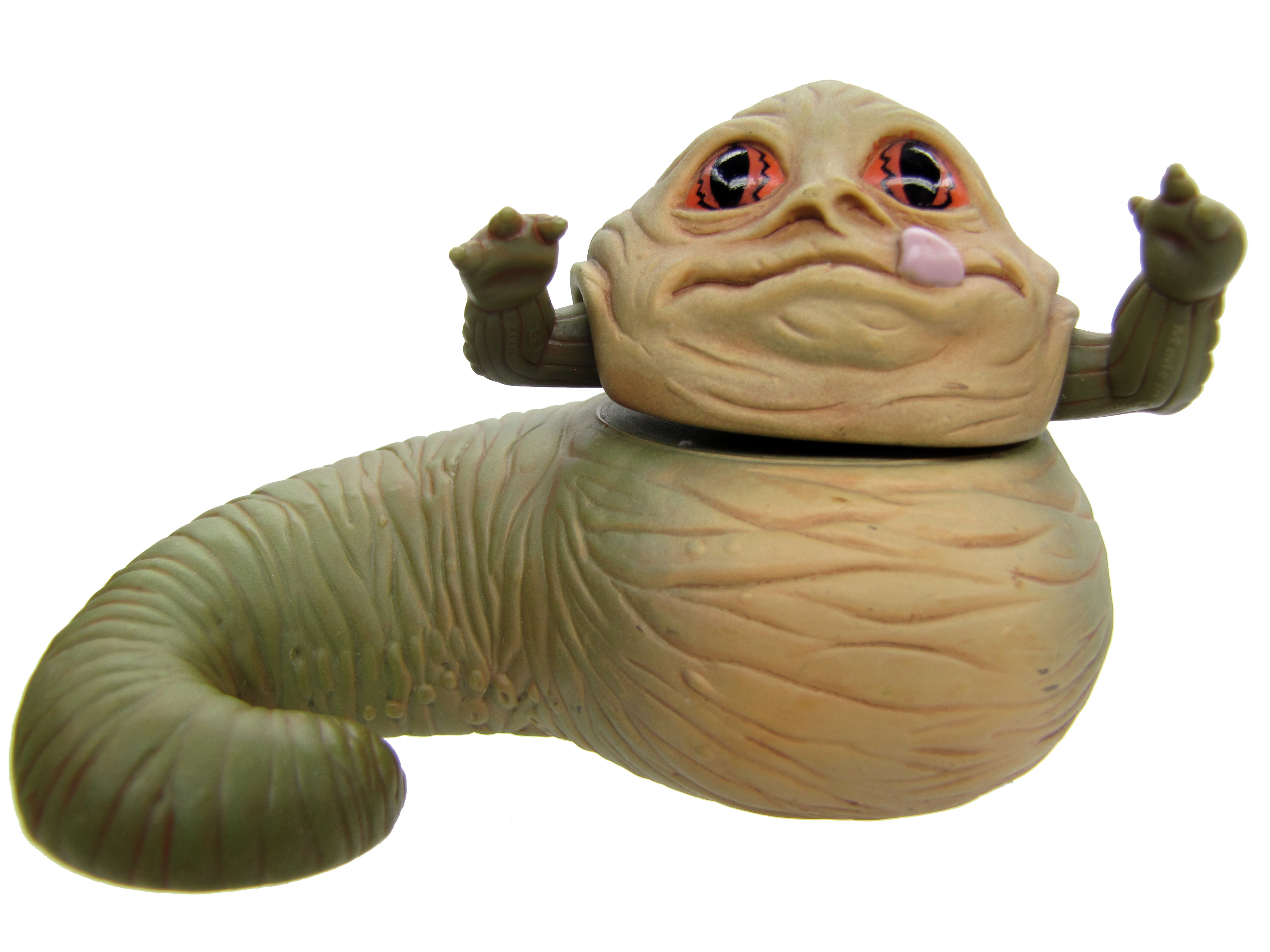 Star Wars Galactic Heroes JABBA'S PALACE JABBA THE HUTT Complete