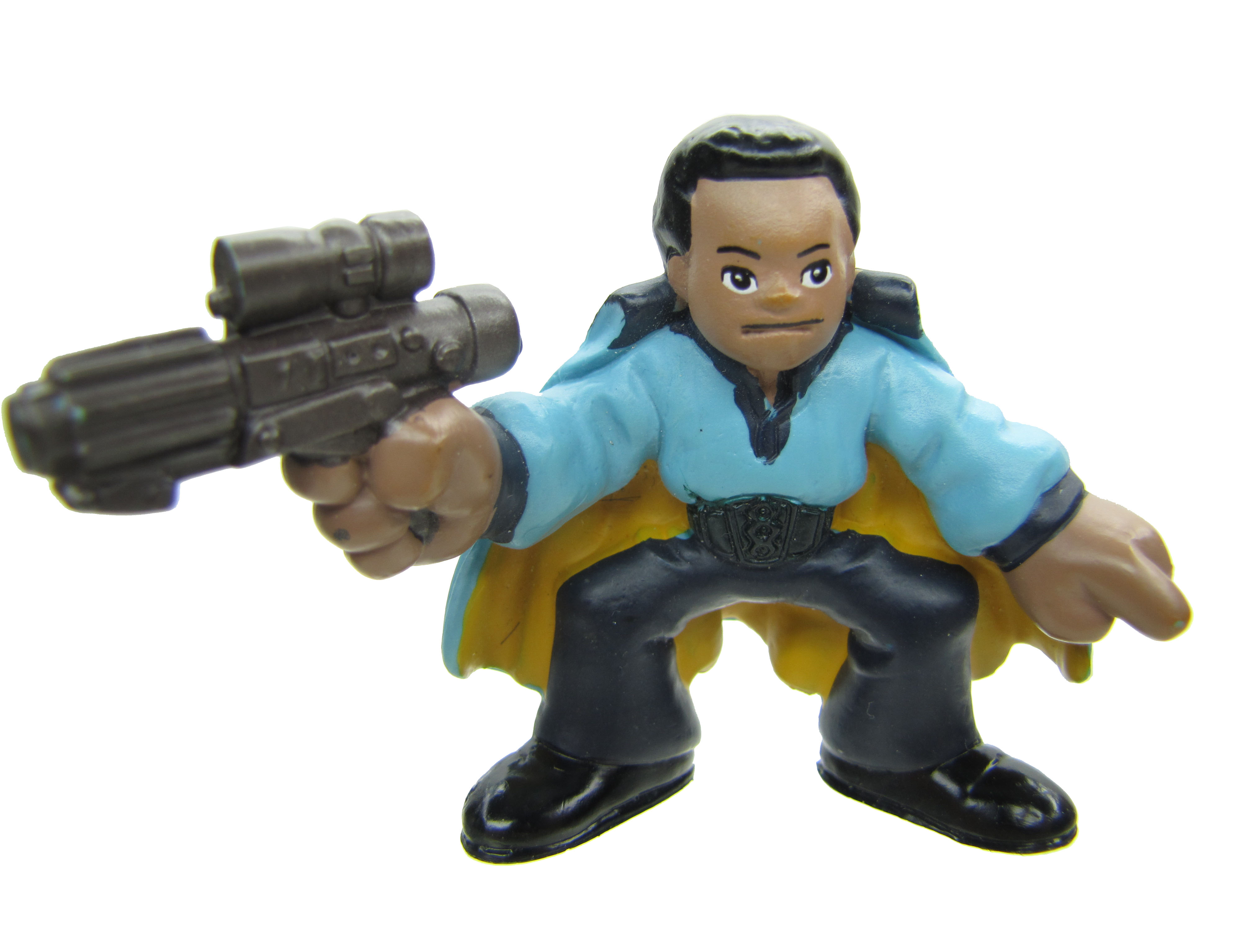 Star Wars Galactic Heroes LANDO CALRISSIAN EMPIRE STRIKES BACK