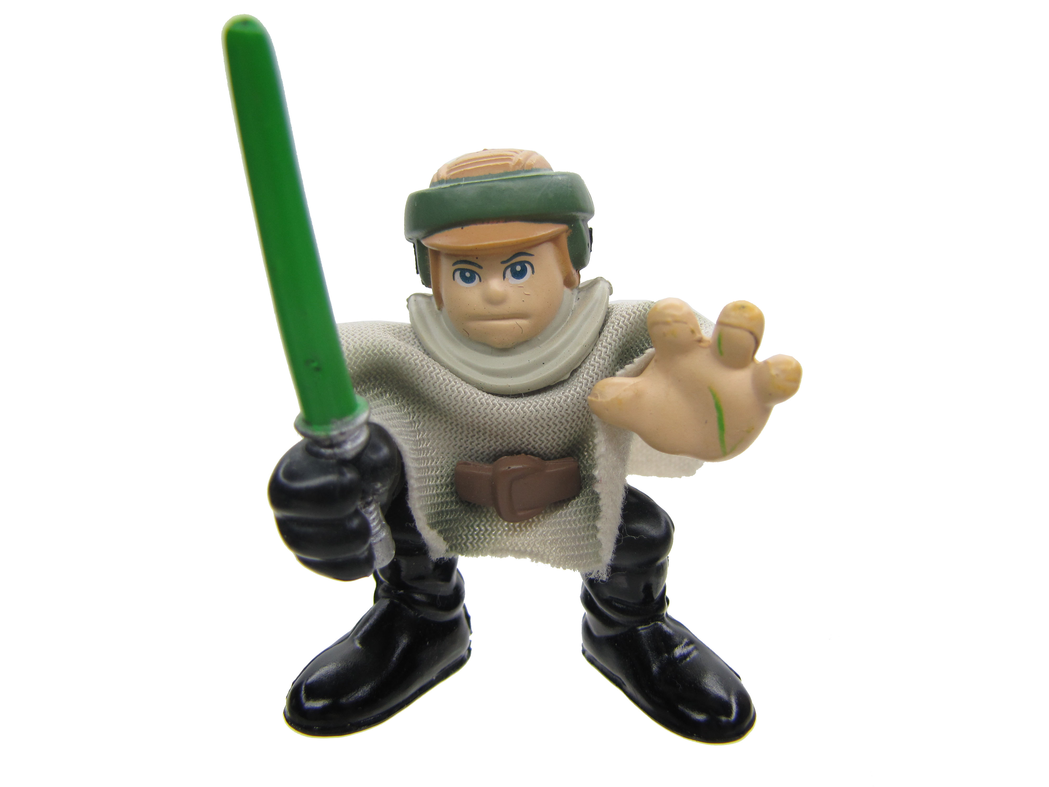 Star Wars Galactic Heroes SPEEDER BIKE CHASE LUKE SKYWALKER