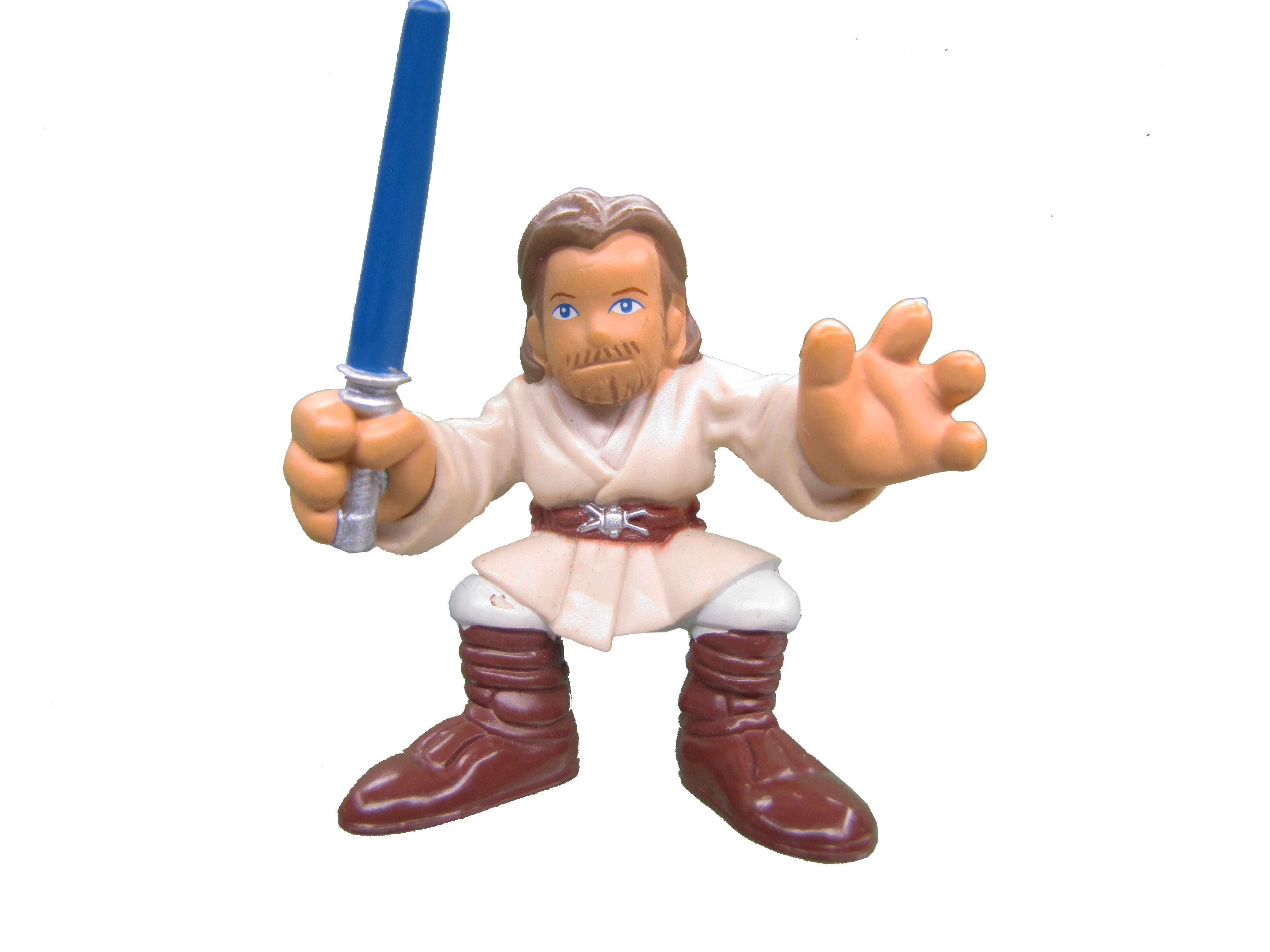 Star Wars Galactic Heroes KAMINO SHOWDOWN OBI-WAN KENOBI