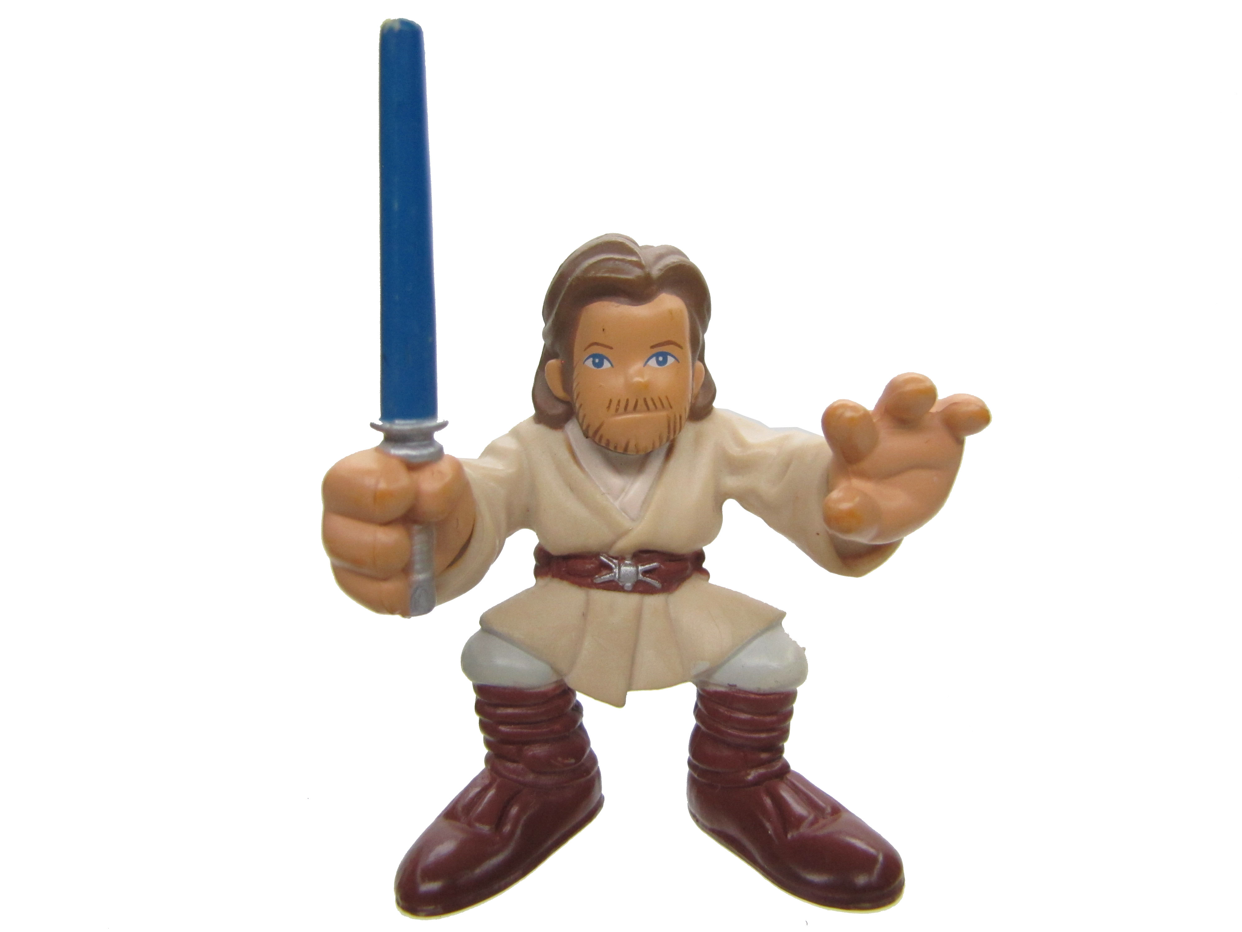 Star Wars Galactic Heroes OBI-WAN KENOBI ATTACK OF THE CLONES