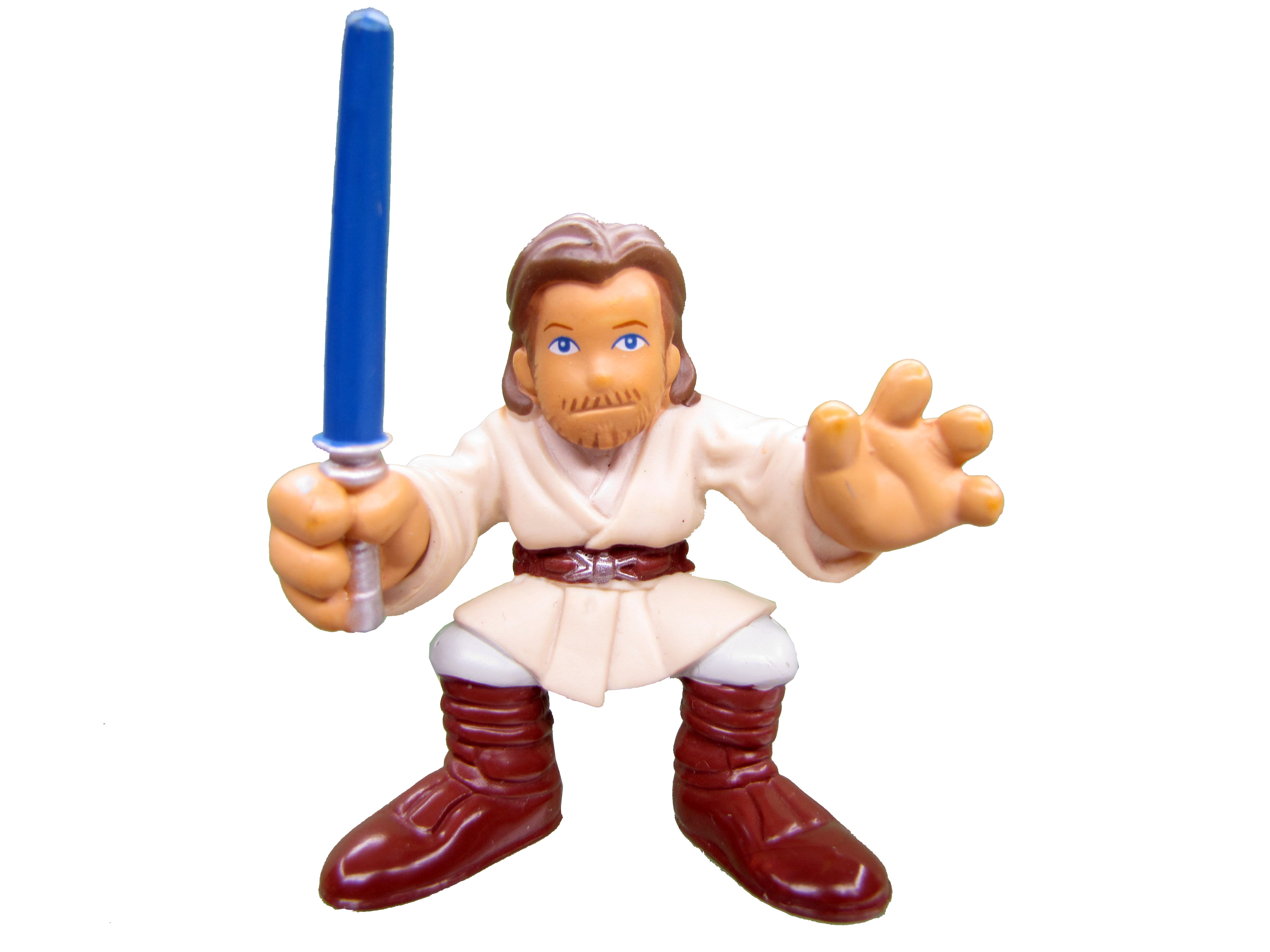 Star Wars Galactic Heroes ESCAPE FROM KAMINO OBI-WAN KENOBI