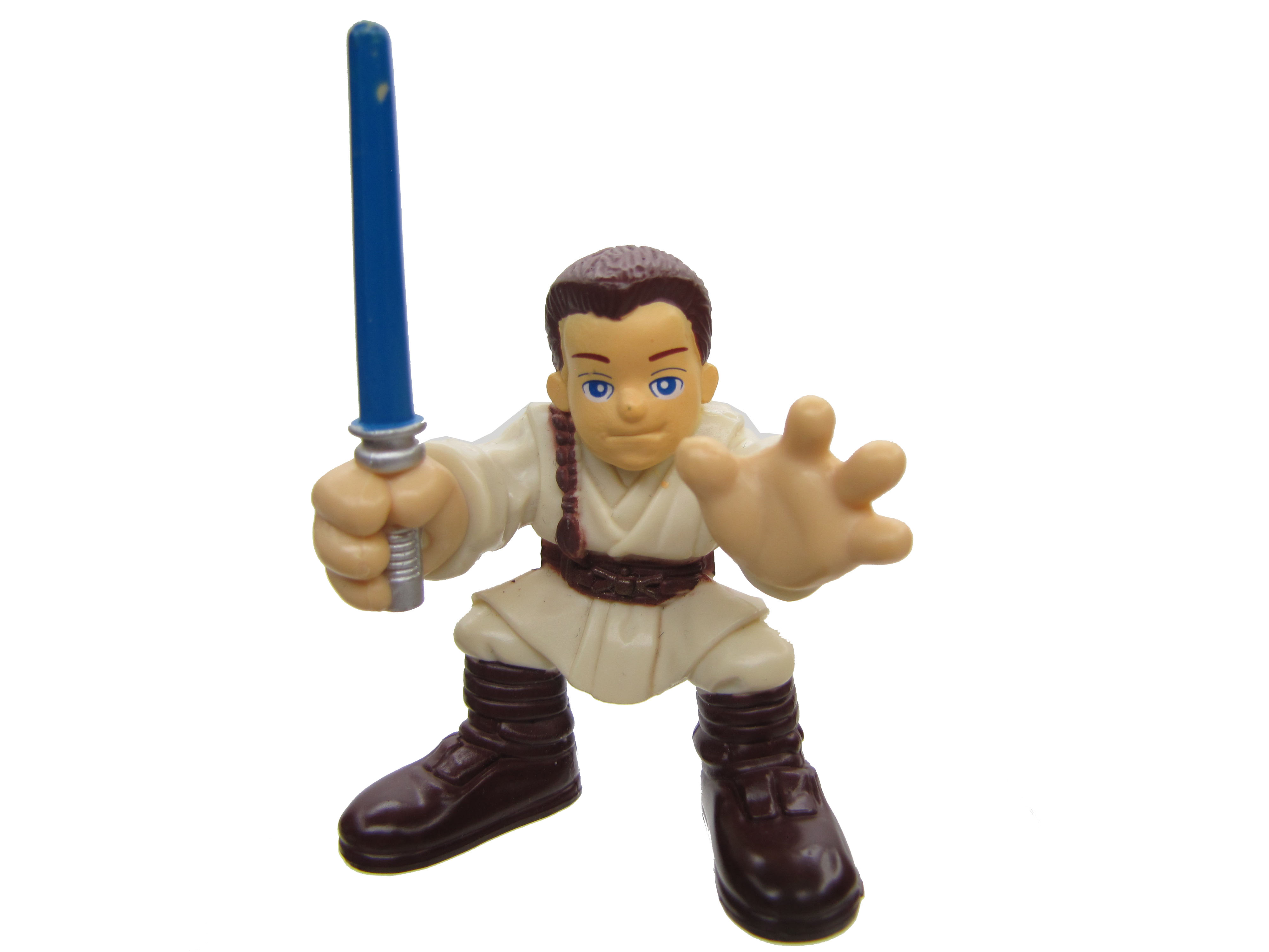Star Wars Galactic Heroes BATTLE OF NABOO OBI-WAN KENOBI