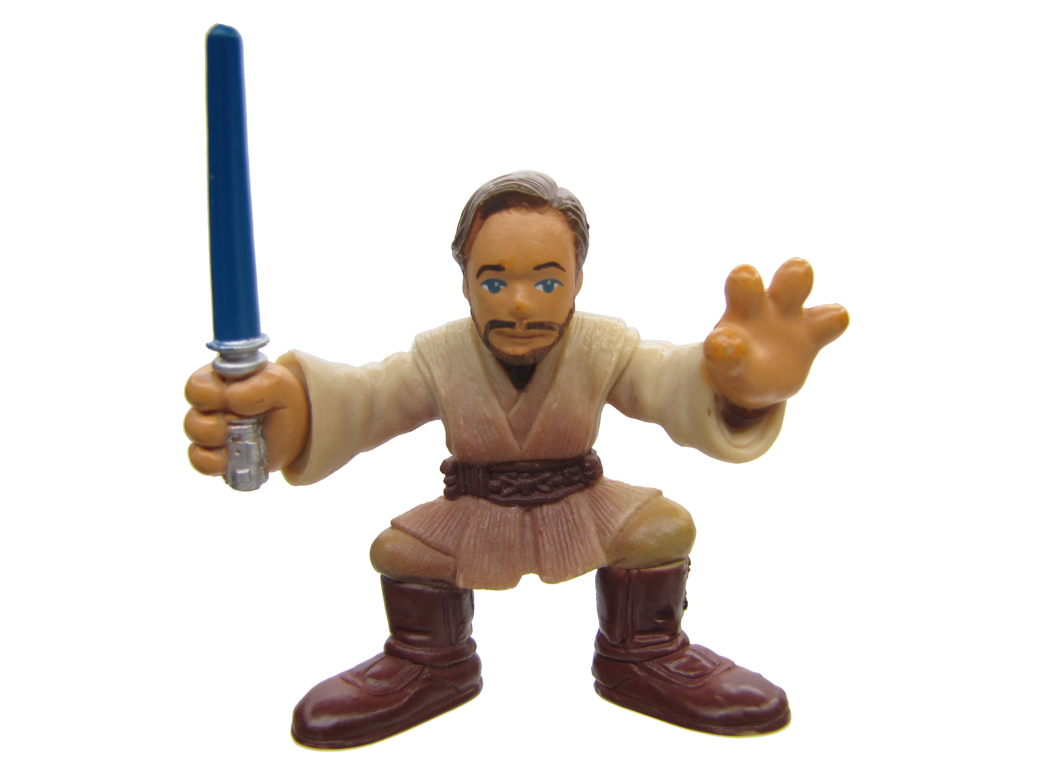 Star Wars Galactic Heroes OBI-WAN KENOBI REVENGE OF THE SITH