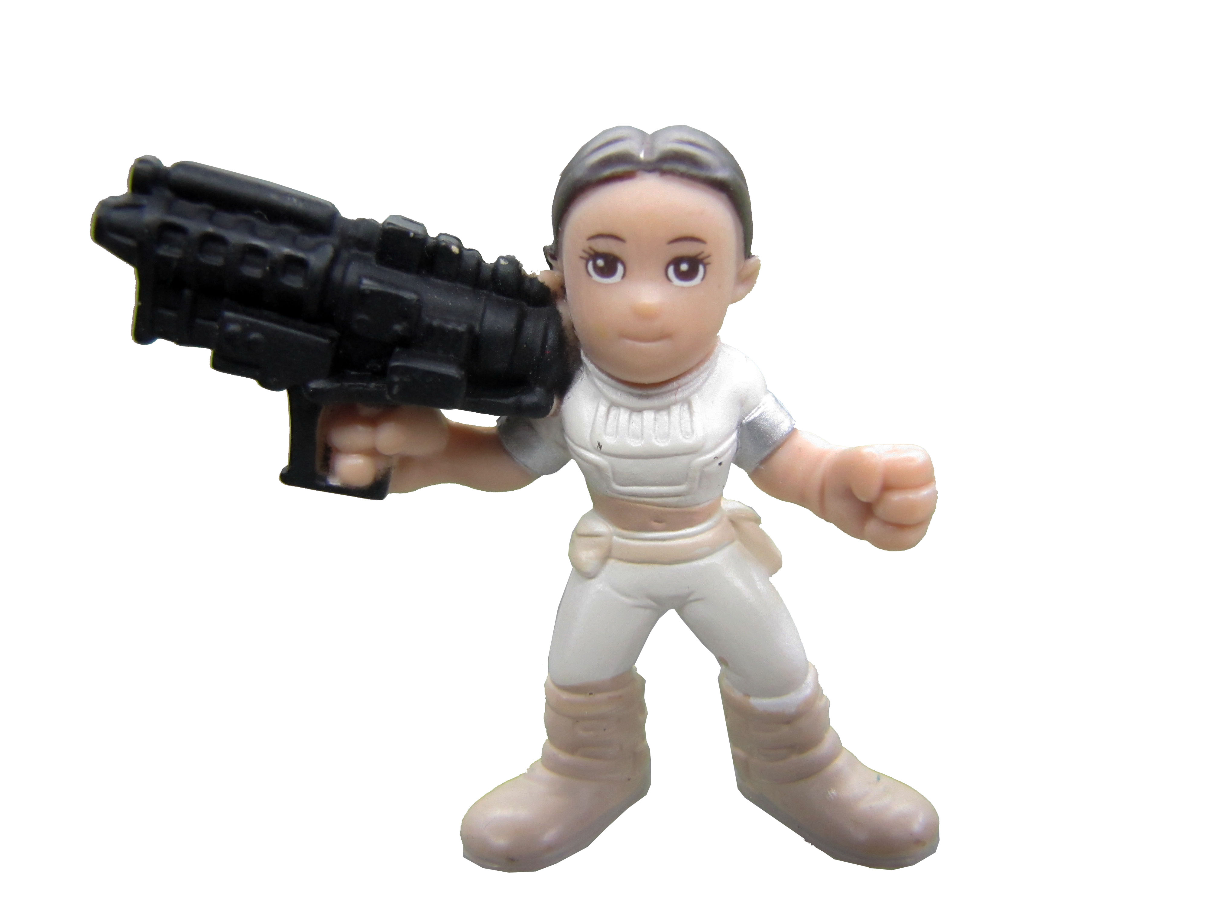 Star Wars Galactic Heroes Padme Amidala Battle of Geonosis