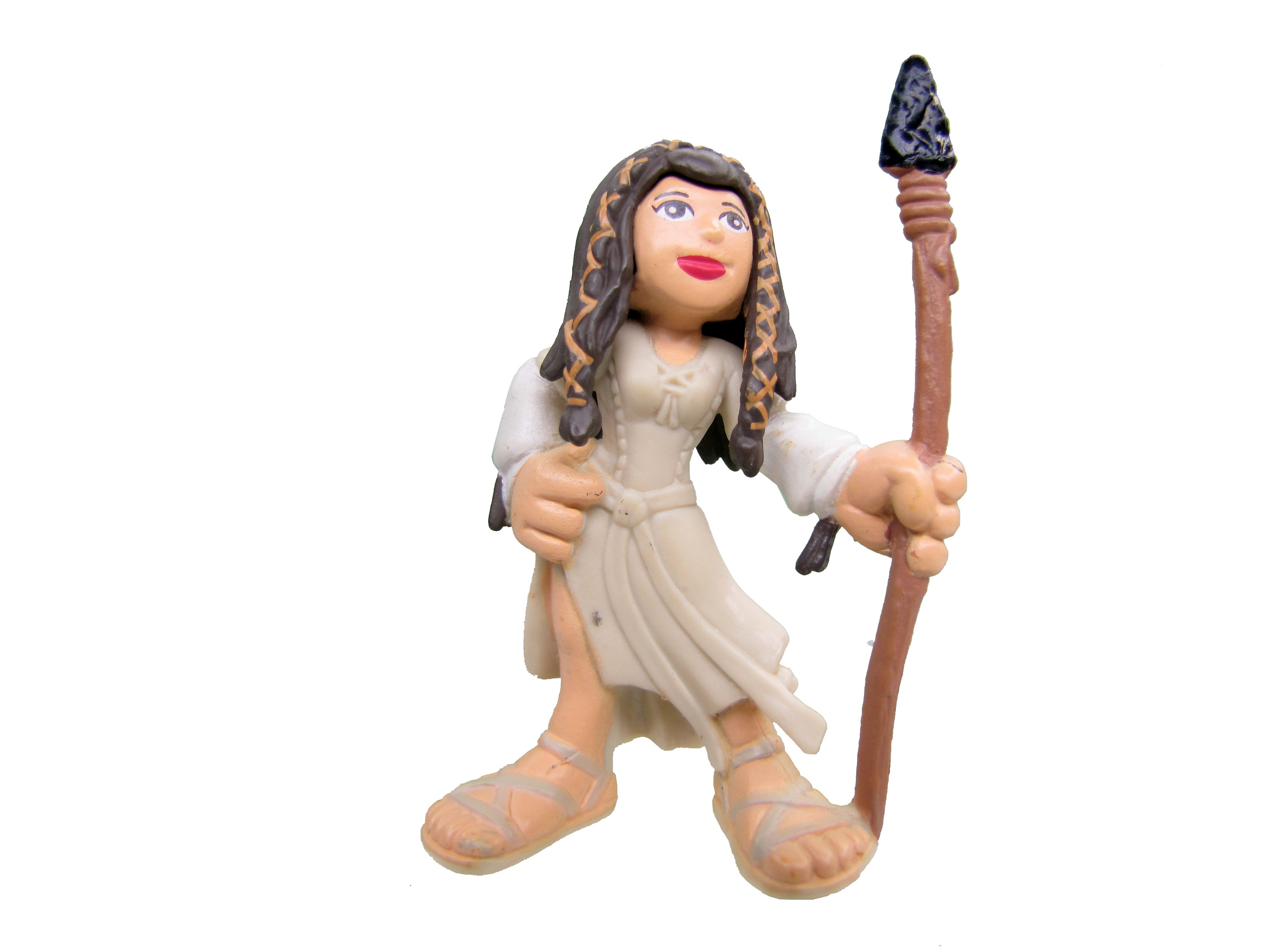 Star Wars Galactic Heroes Princess Leia Ewok Celebration