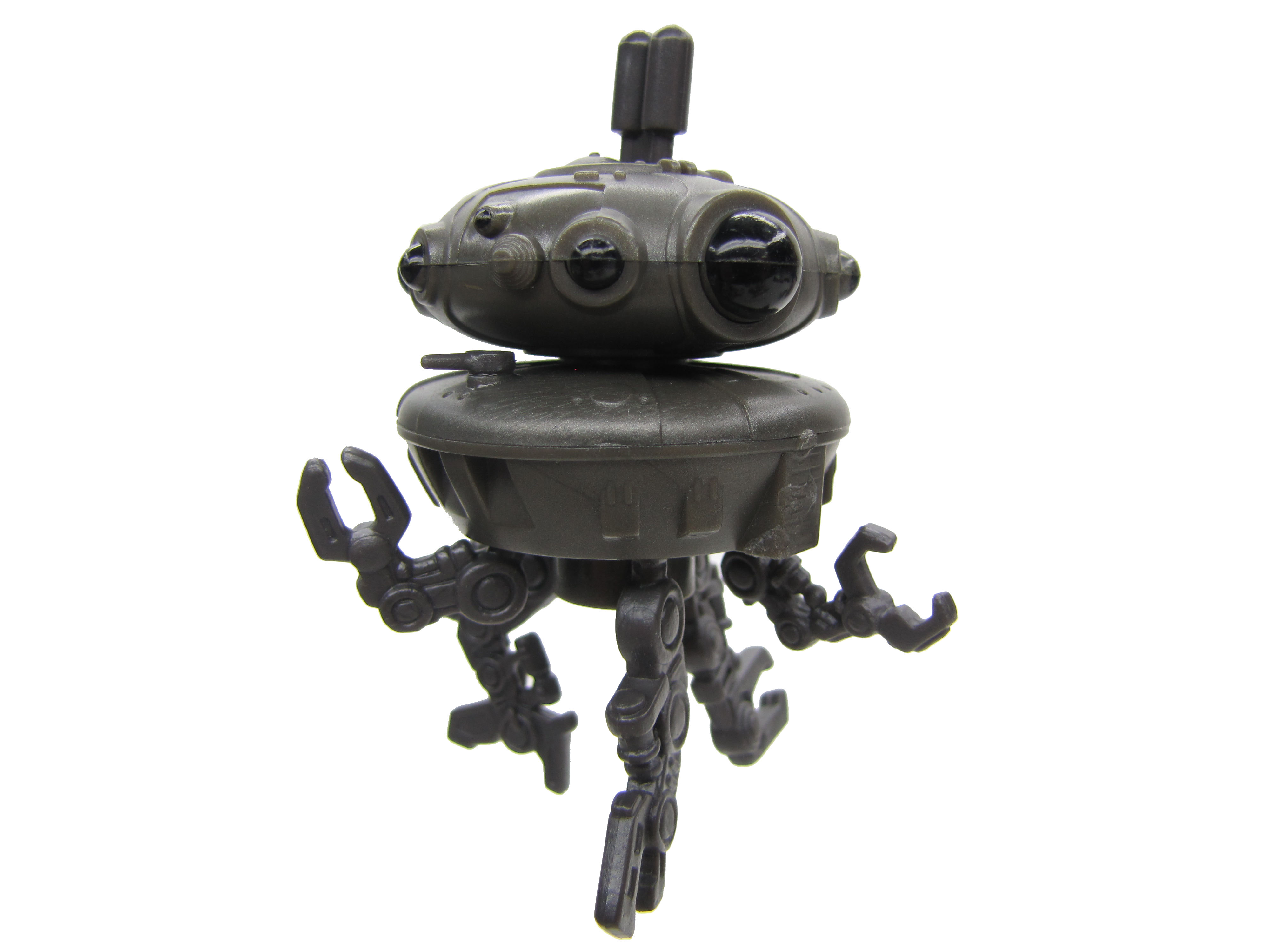Star Wars Galactic Heroes HOTH SNOWSPEEDER ASSAULT PROBE DROID
