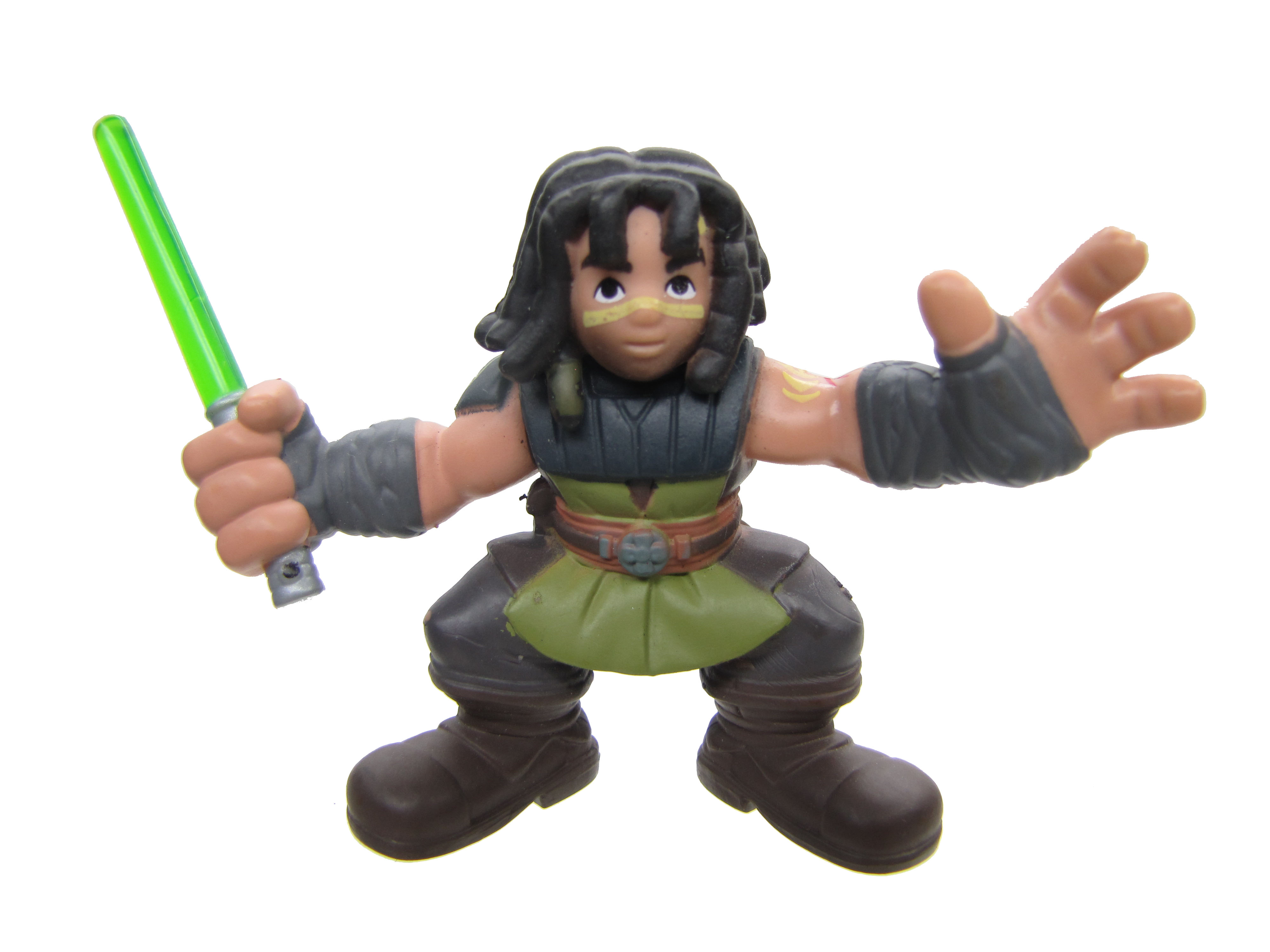 Star Wars Galactic Heroes QUINLAN VOS Complete