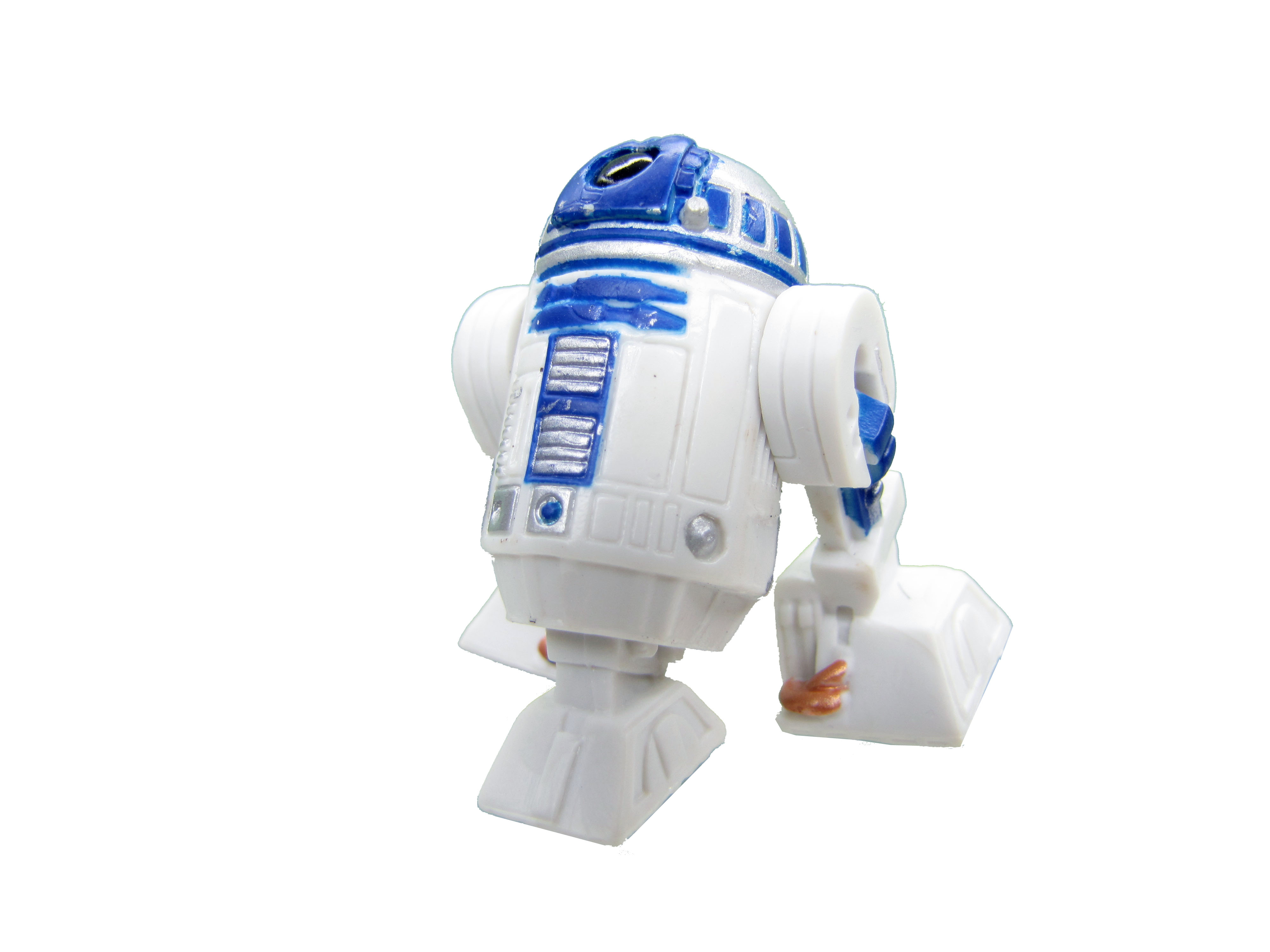 Star Wars Galactic Heroes R2-D2 A NEW HOPE Complete