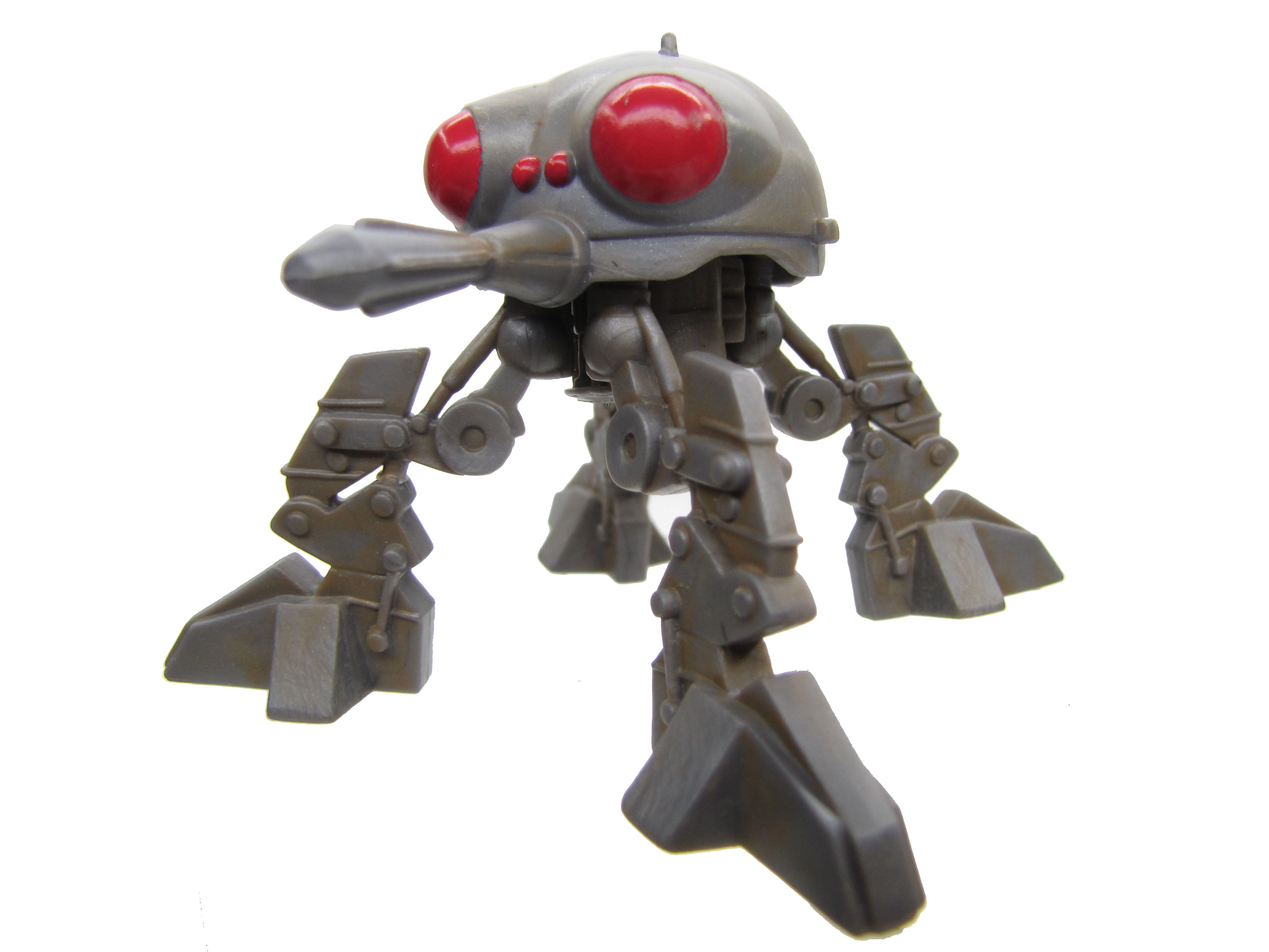 Star Wars Galactic Heroes DWARF SPIDER DROID CLONE WARS Complete