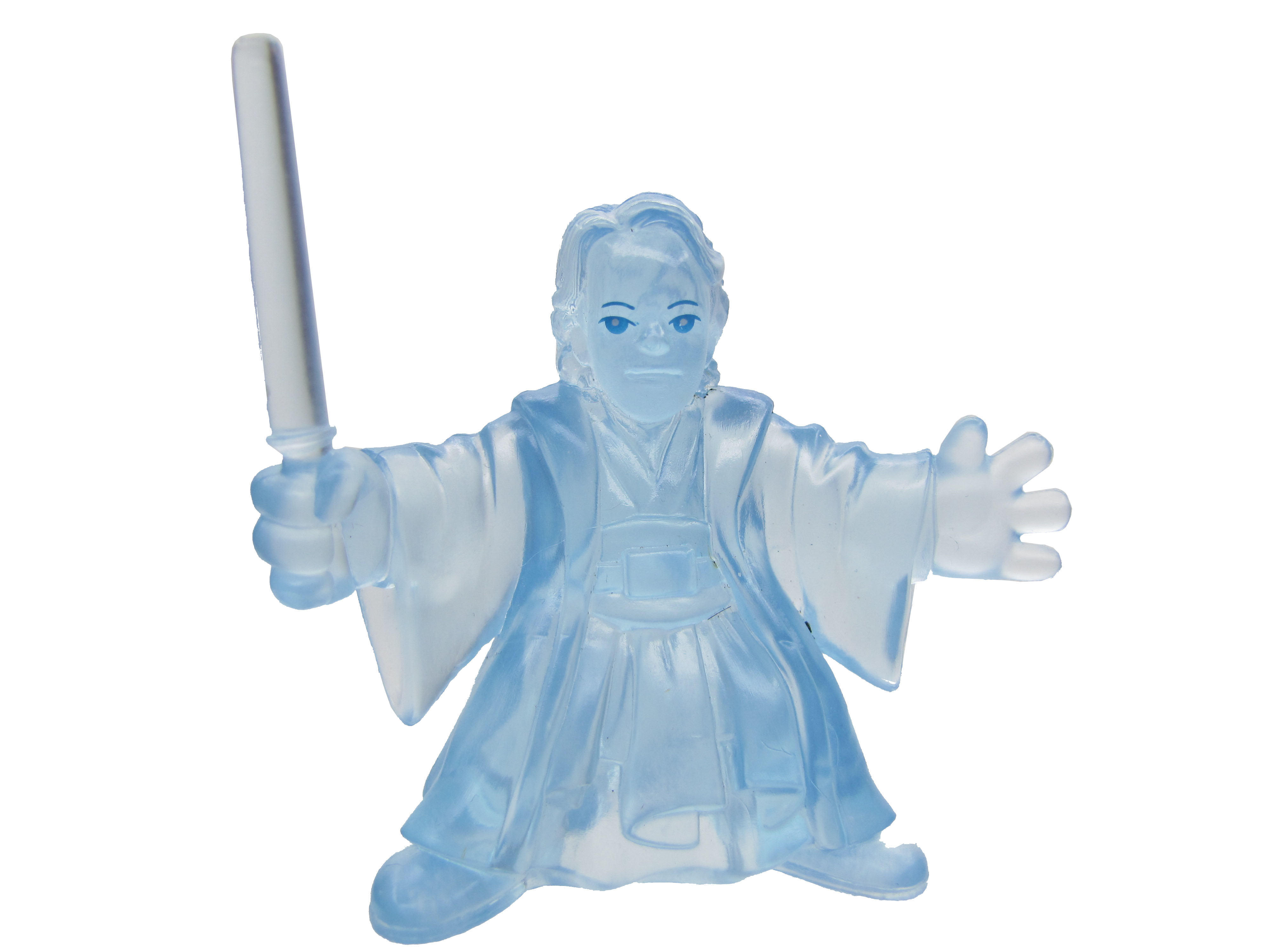 Star Wars Galactic Heroes Spirit Anakin Endor Celebration Comple