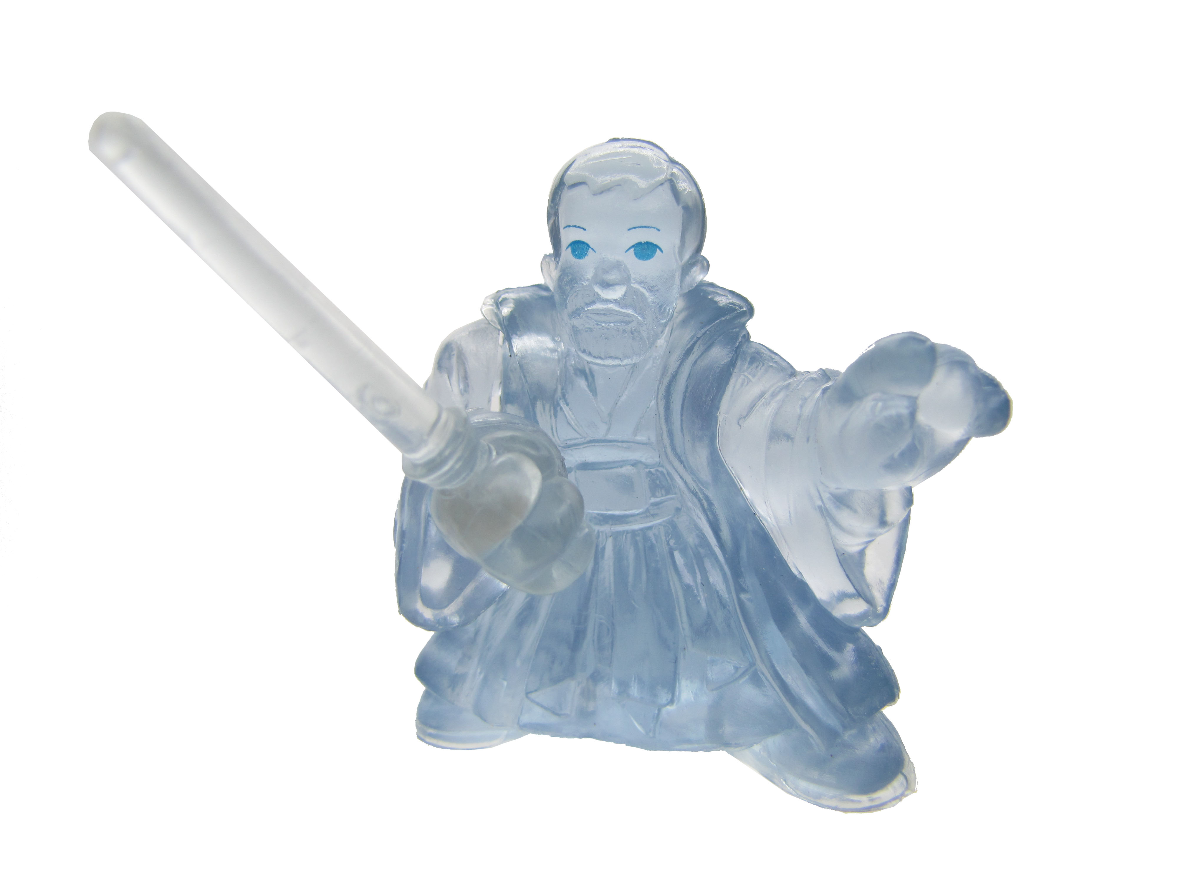 Star Wars Galactic Heroes Spirit Obi-Wan Endor Celebration