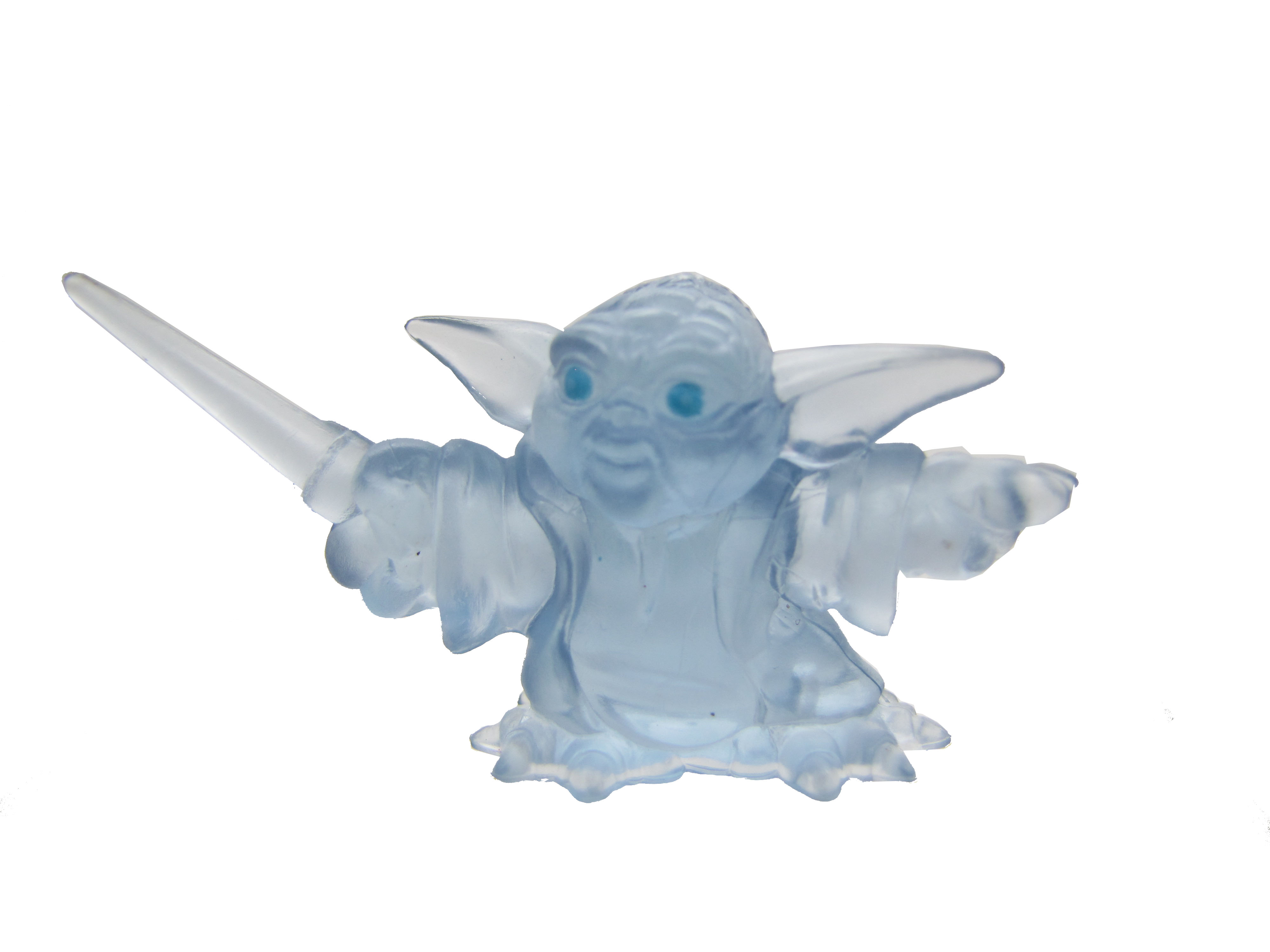 Star Wars Galactic Heroes Spirit Yoda Endor Celebration