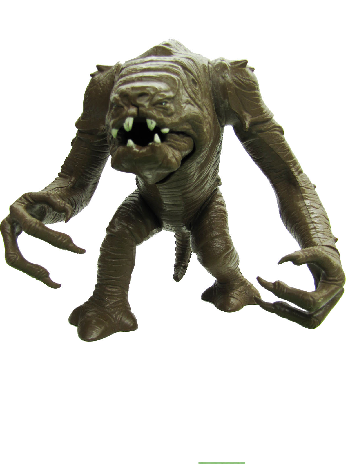 1984 Star Wars RANCOR MONSTER Complete