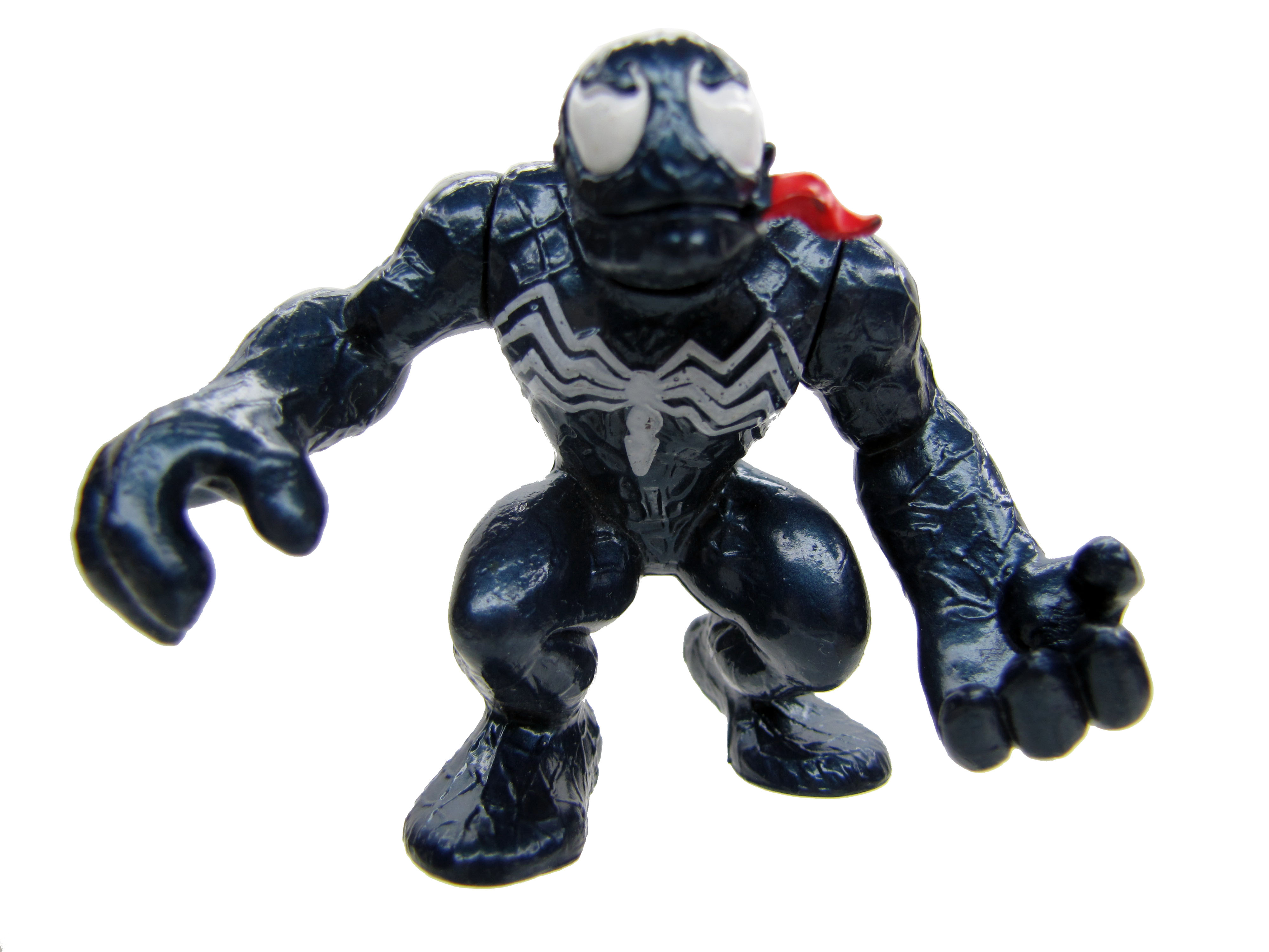 Marvel Super Hero Squad Venom Complete
