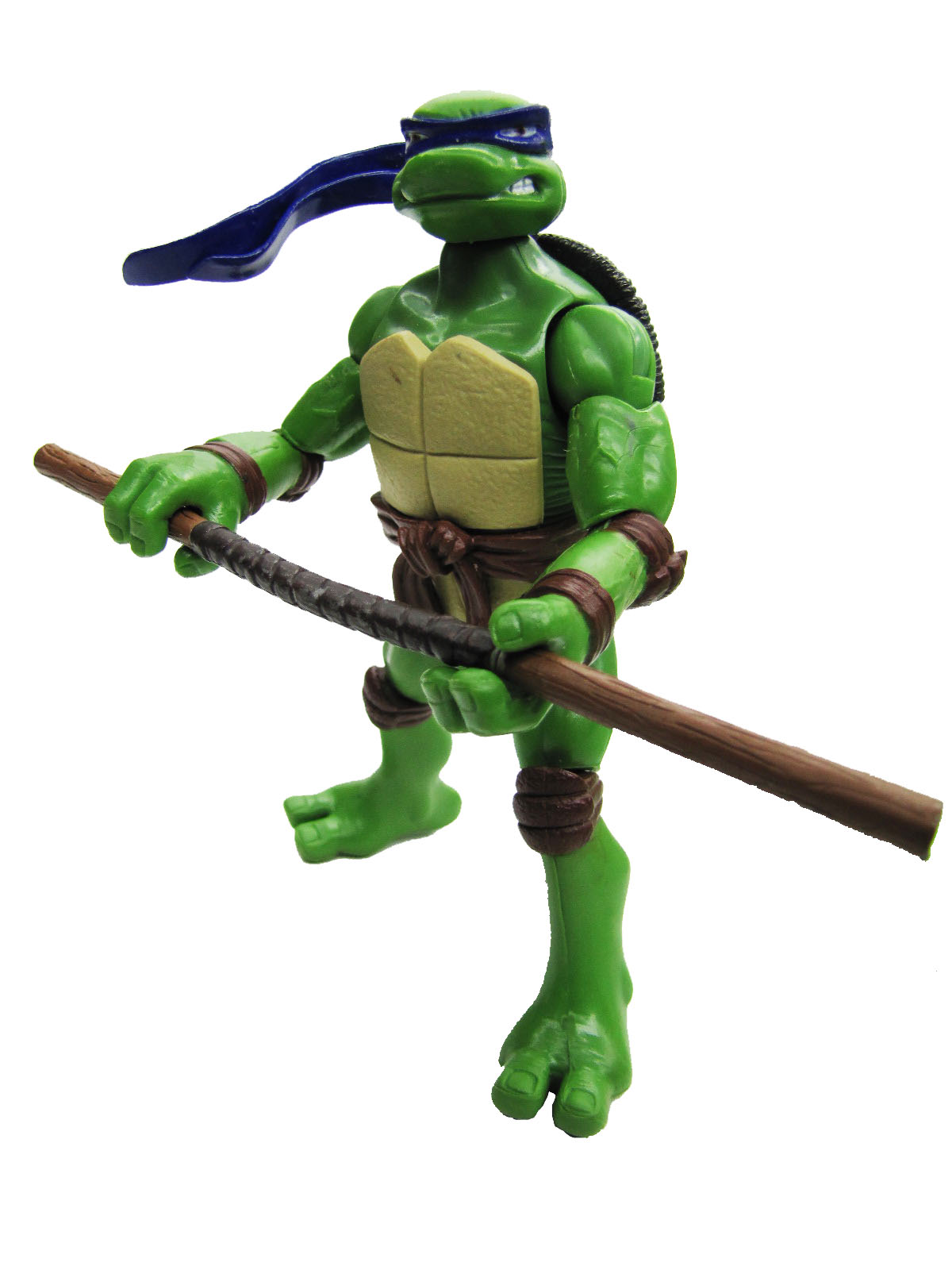 Teenage Muntant Ninja Turtles TMNT Donatello Complete