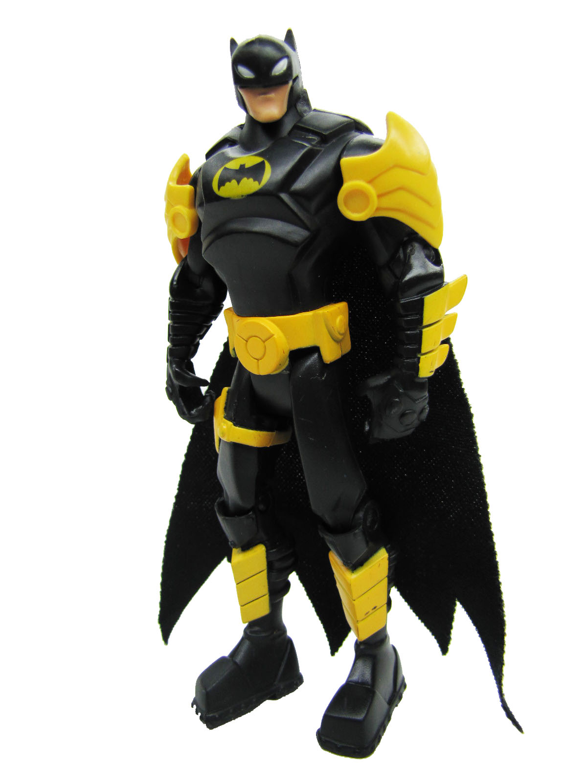 The Batman Criminal Capture Batman Complete