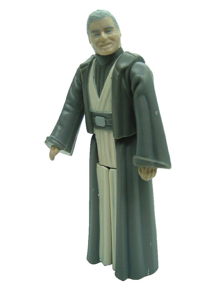 1985 Star Wars Power of the Force ANAKIN SKYWALKER Complete