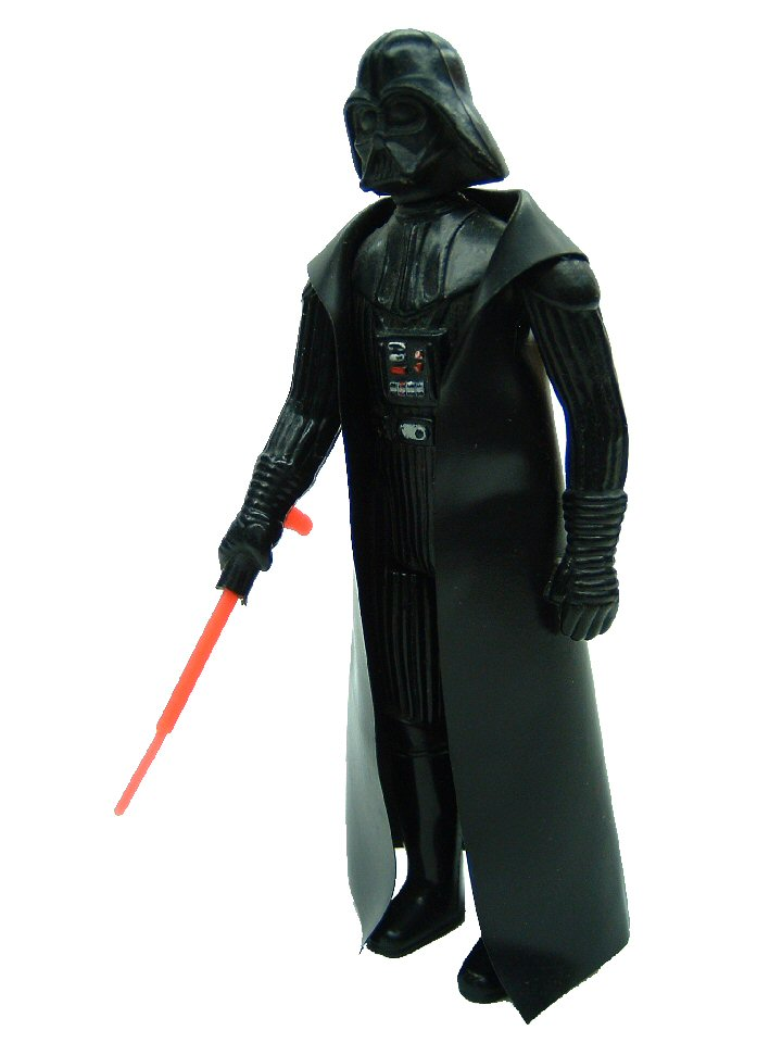 1977 Star Wars DARTH VADER Complete