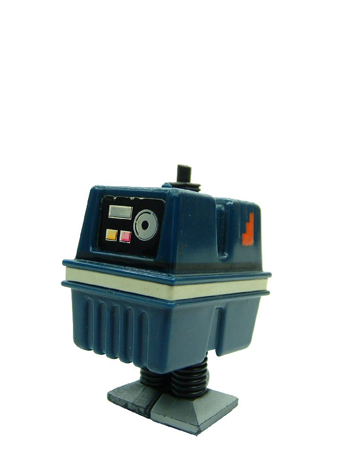 1978 Star Wars POWER DROID Complete