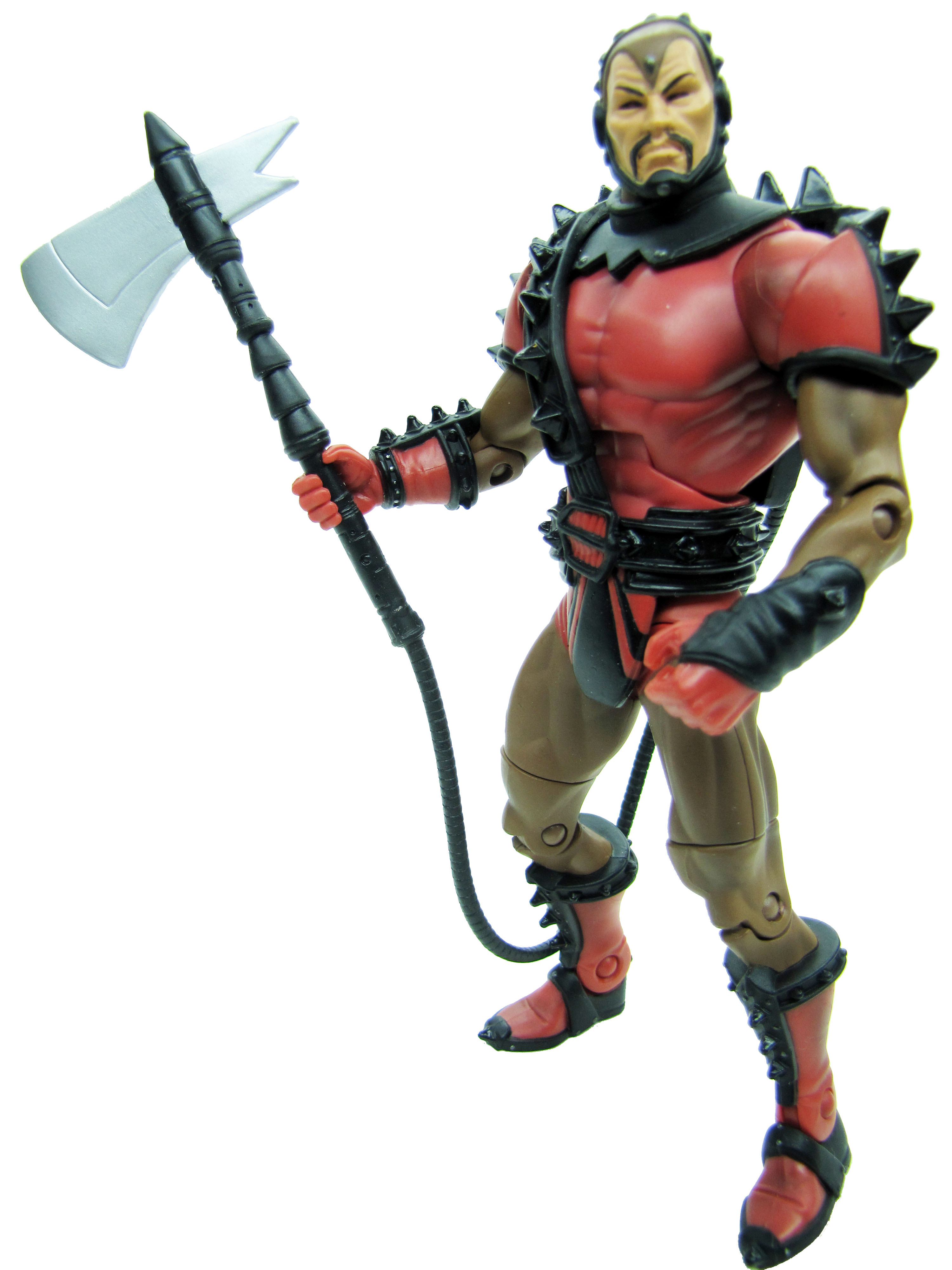 DC Universe Classics Wave 11 Steppenwolf Complete