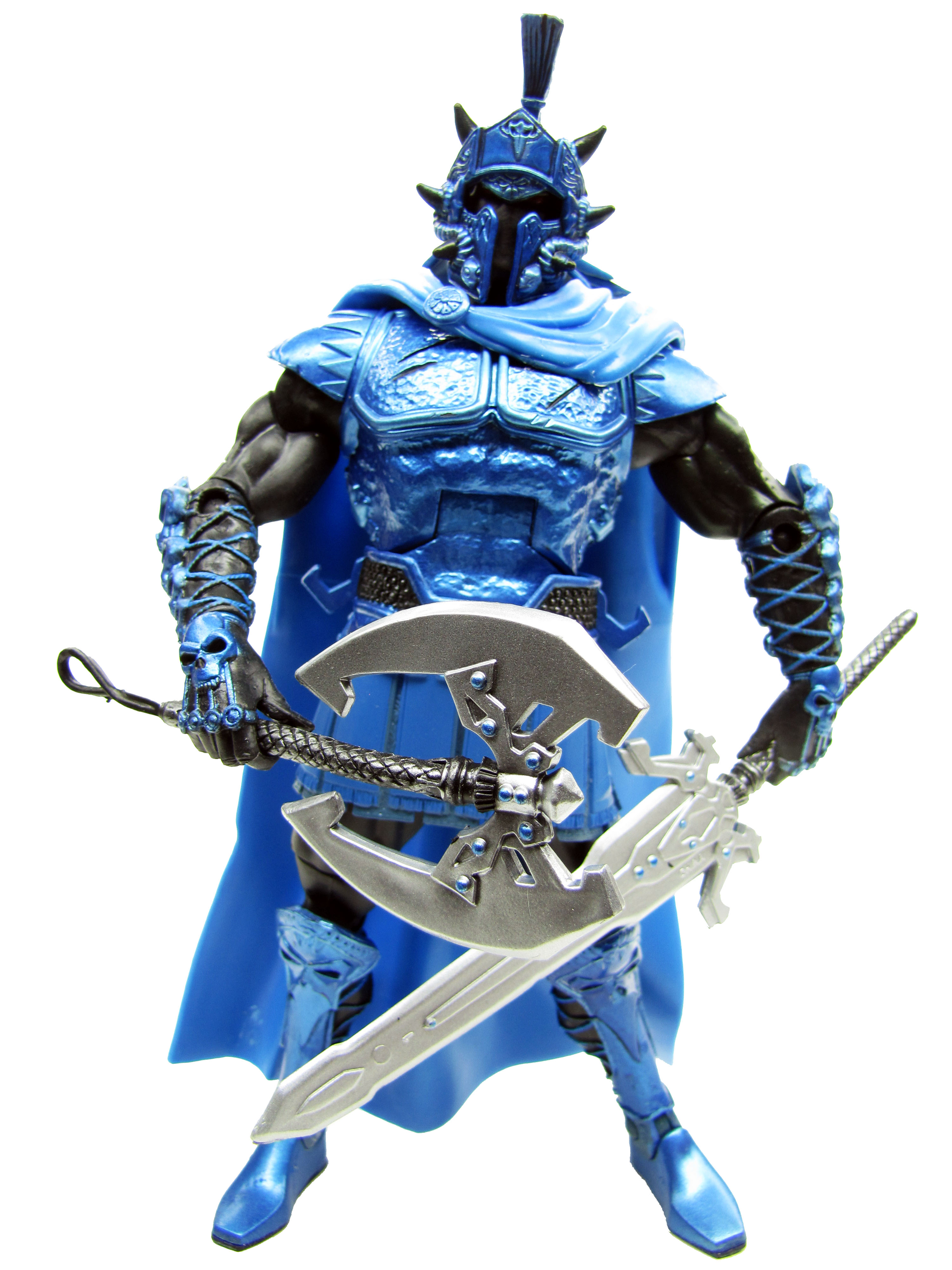 DC Universe Classics Wave 4 Ares Complete