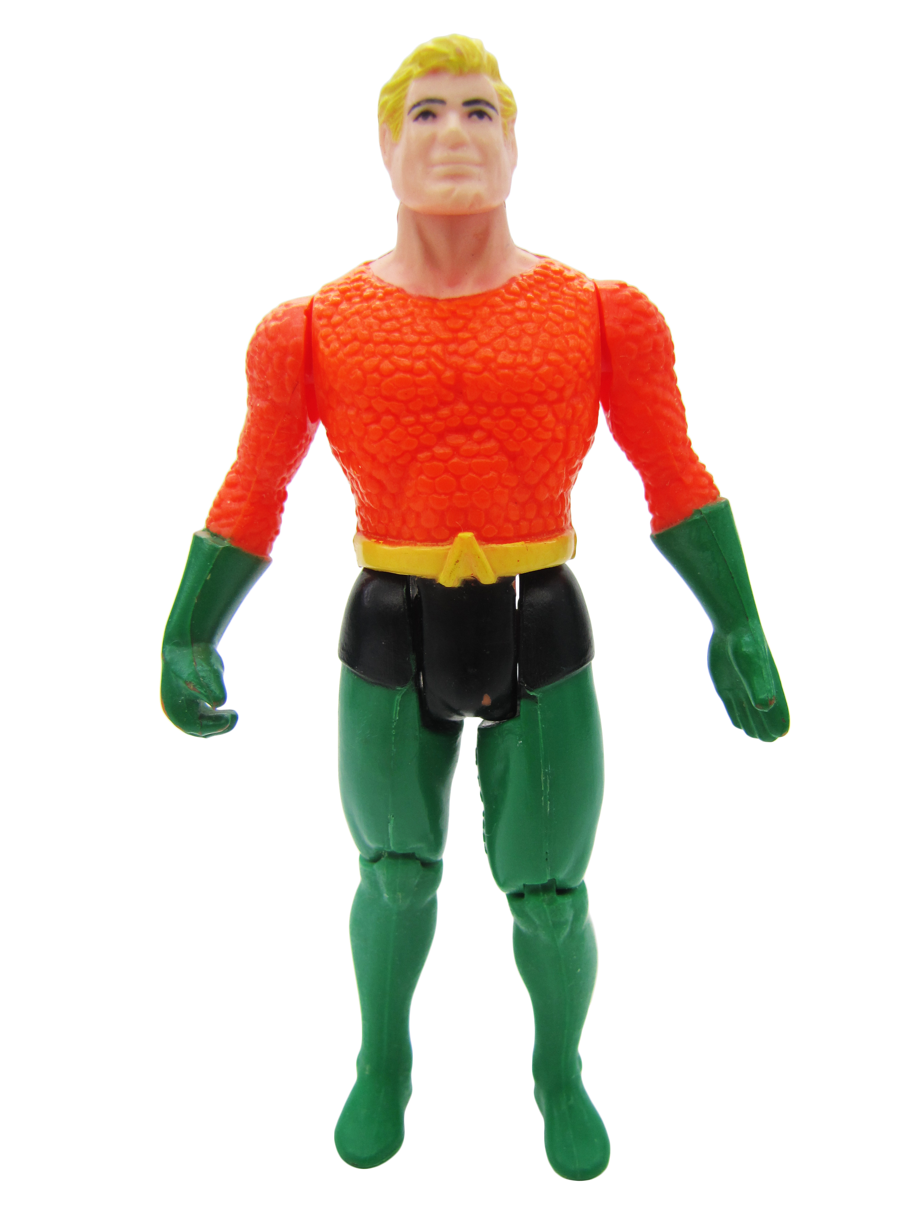 1984 DC Super Powers Collection AQUAMAN Great Condition