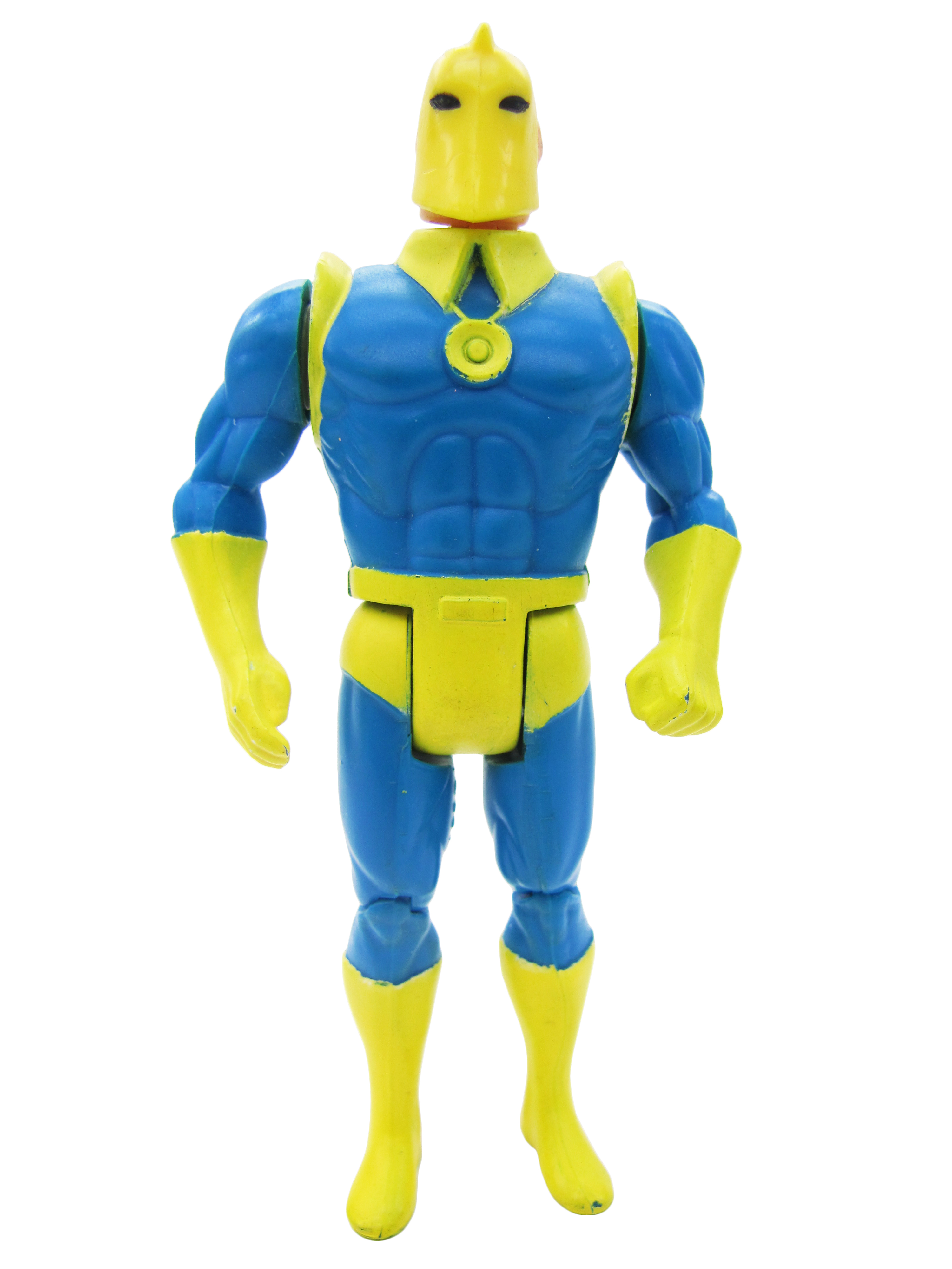 1985 DC Super Powers Collection DR. FATE Near Mint Condition