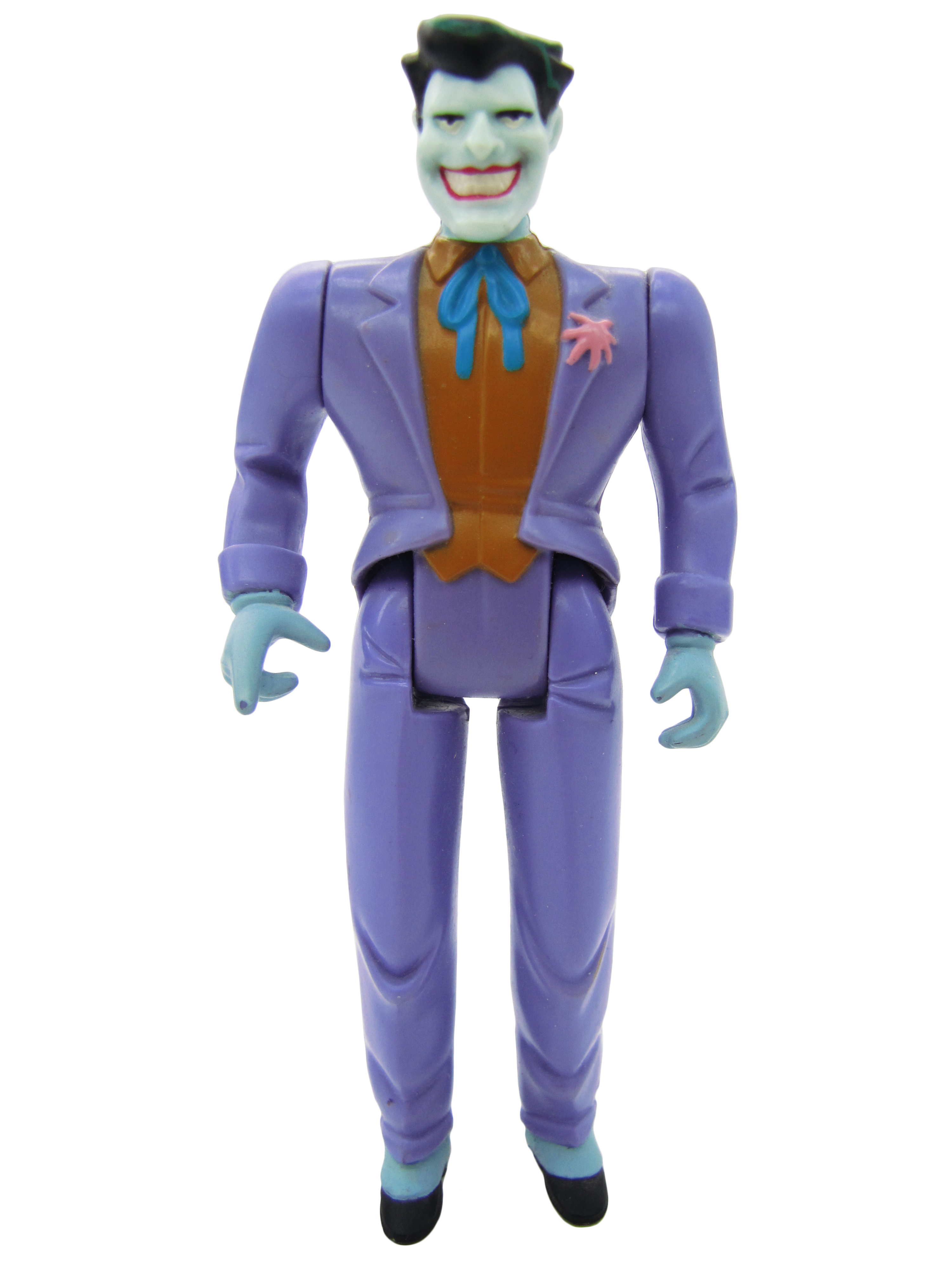 1992 Batman The Animated Series THE JOKER Mint