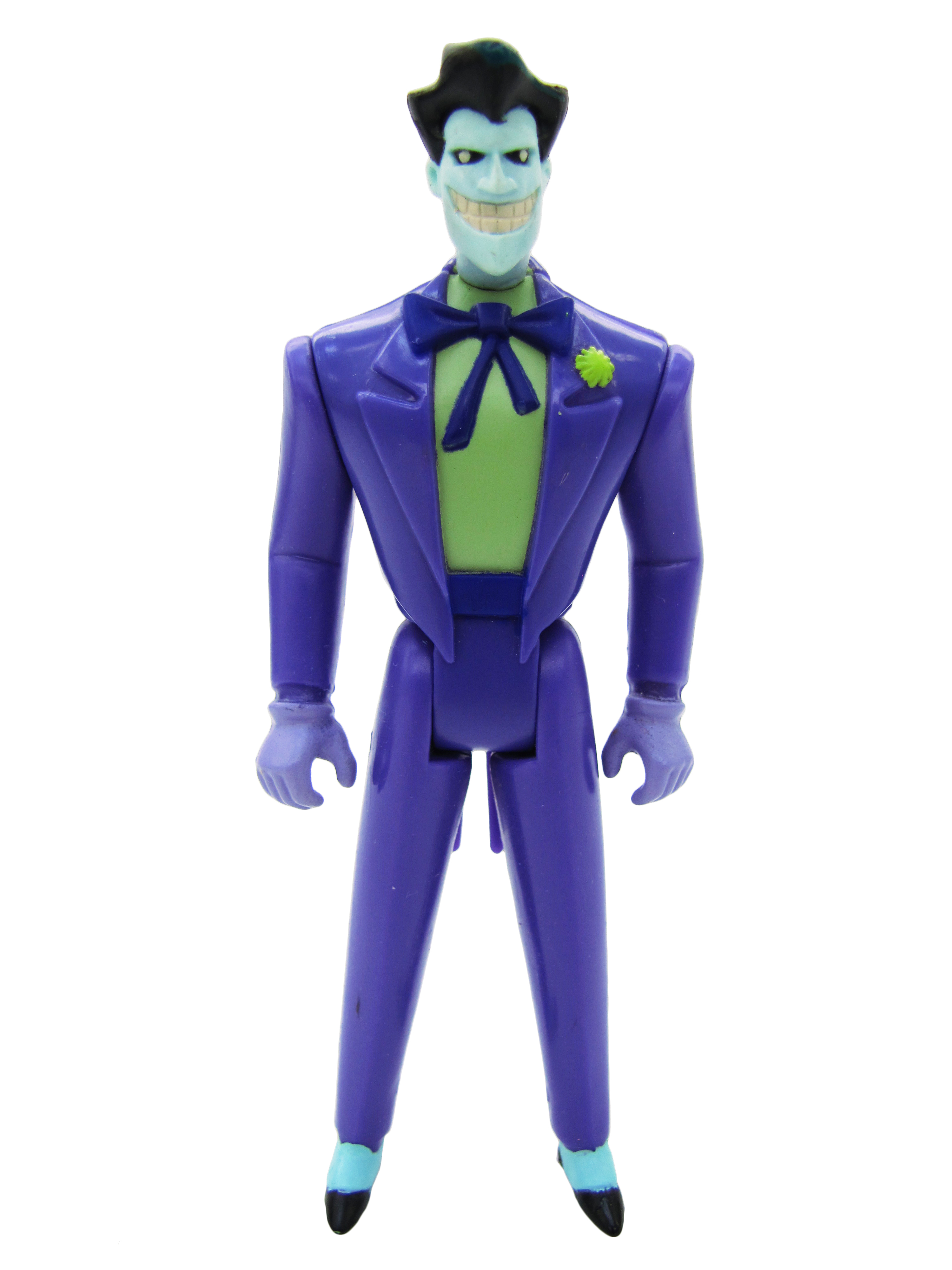1998 The New Batman Adventures WILDCARD JOKER Mint