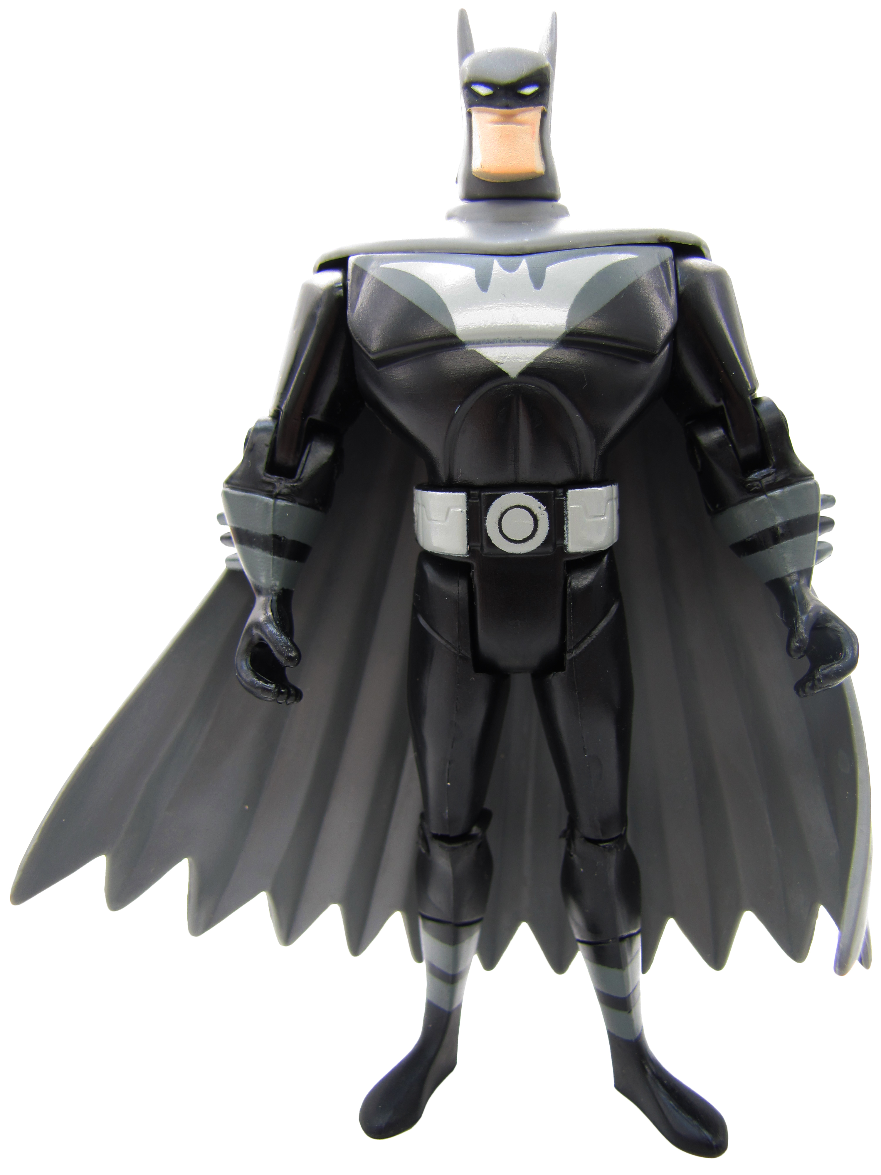 2006 Justice League Unlimited JUSTICE LORDS BATMAN Complete